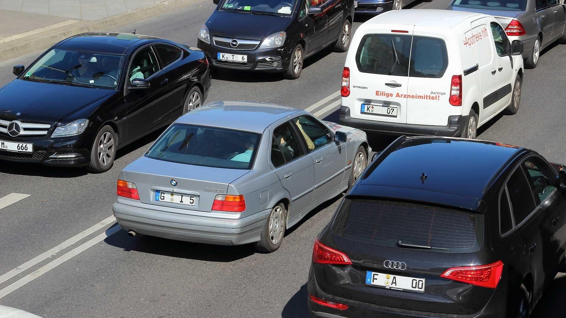 CDU offener gegenüber Hardware-Nachrüstungen bei älteren Diesel-Fahrzeugen