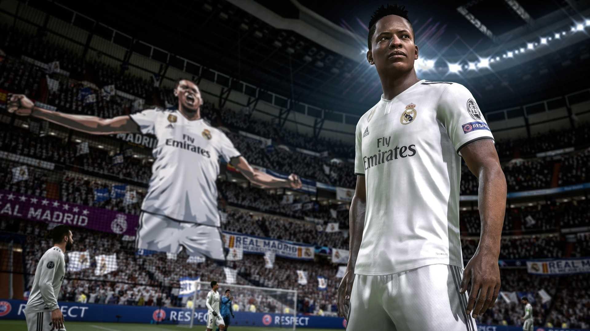 FIFA 19: Demo kommt im Lauf des Tages