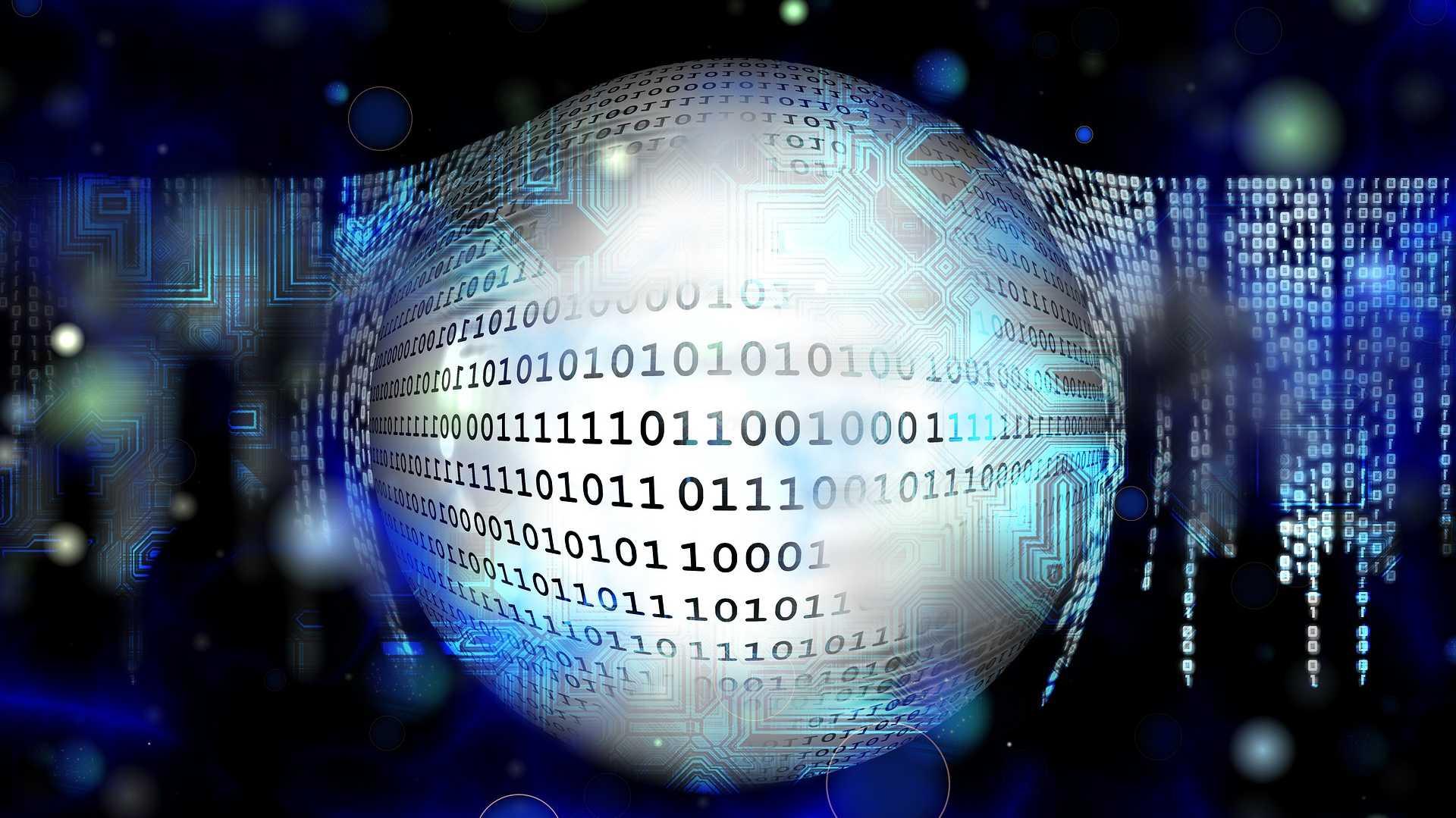 Verschlüsselung, Binär, Daten, Kryptographie