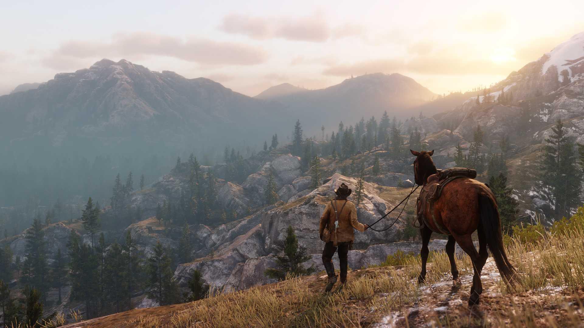 Rockstar: Entwickler von Red Dead Redemption 2 arbeiten 100-Stunden-Wochen