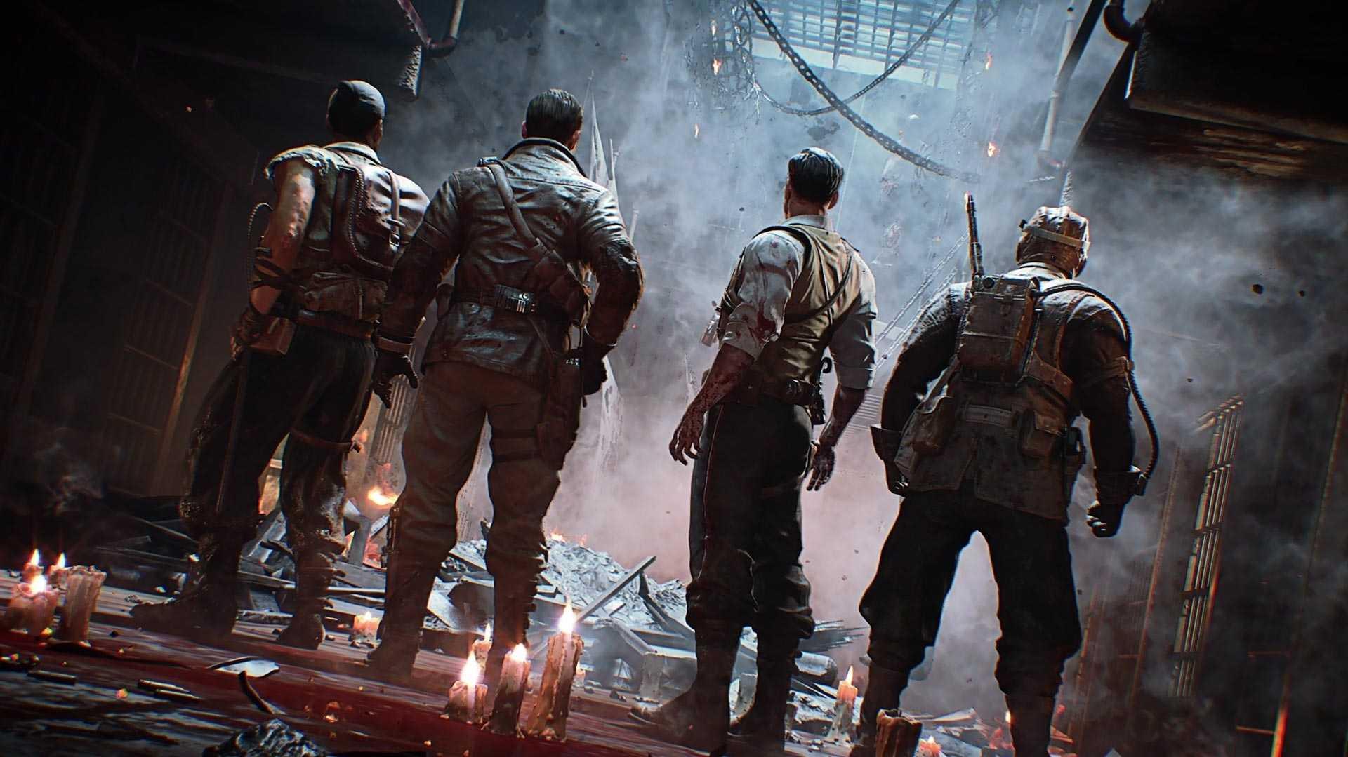 Call of Duty Black Ops 4 angespielt: Battle Royale statt Story-Spektakel