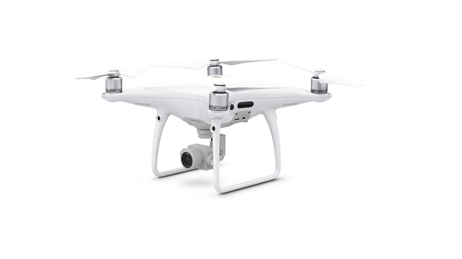 Erstmals Haftstrafe für Drohnenpiloten in Kanada