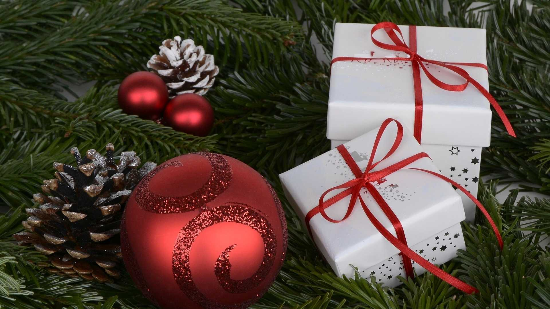 Umfrage: Deutsche wollen verstärkt Weihnachtsgeschenke im Internet kaufen