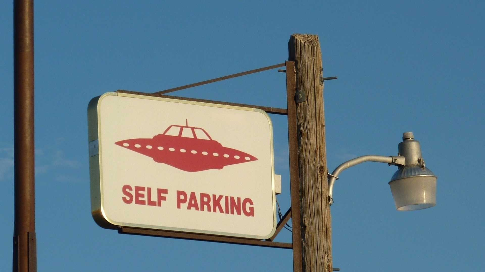 Für E.T. ein Licht anlassen? Lasersignale an Außerirdische möglich