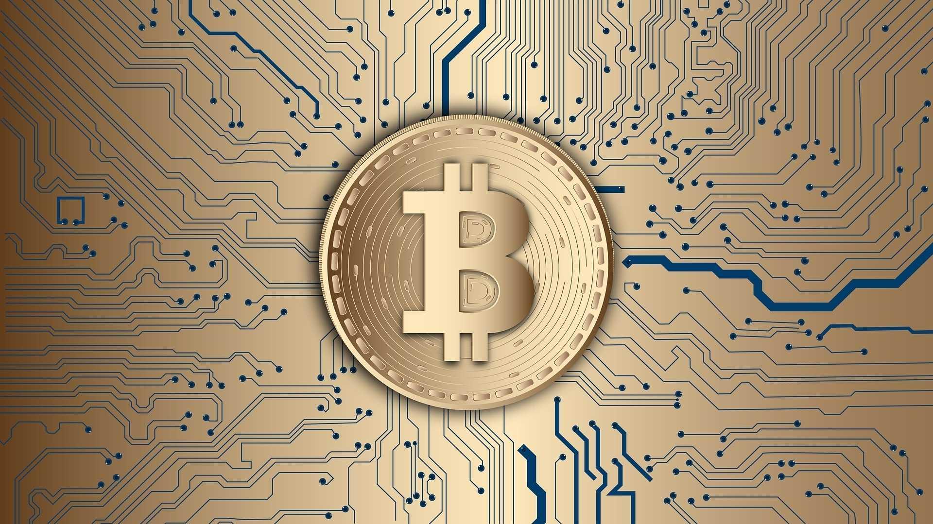 Wertverlust bei Kryptowährungen: Bitcoin-Absturz setzt sich fort