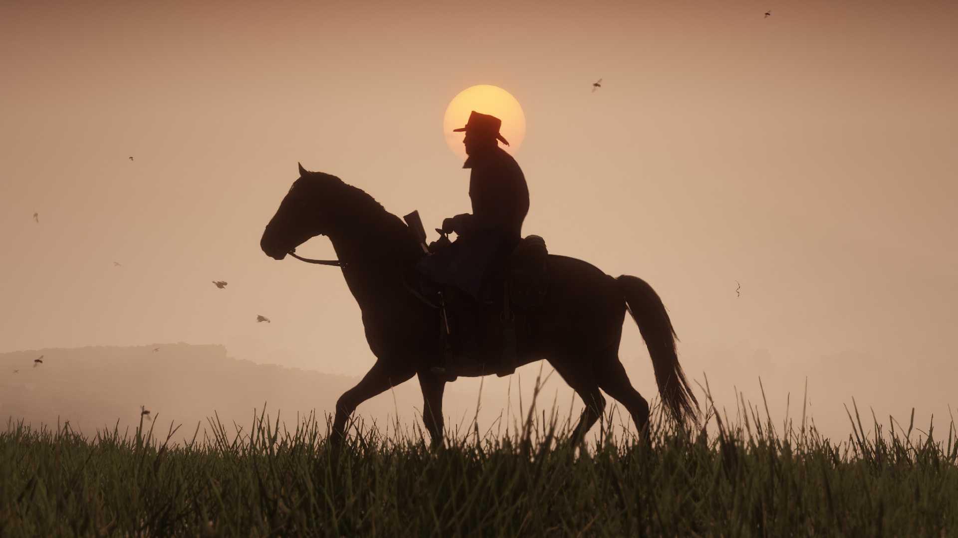 Milliarden-Rekord: Red Dead Redemption 2 und CoD Black Ops 4 als Gelddruckmaschinen