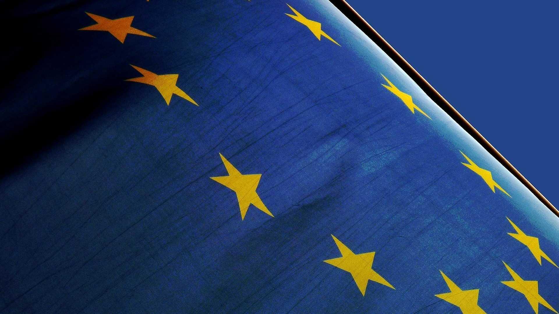 Vor Europawahl: Deutsche fürchten Cyberangriffe und Falschinformationen