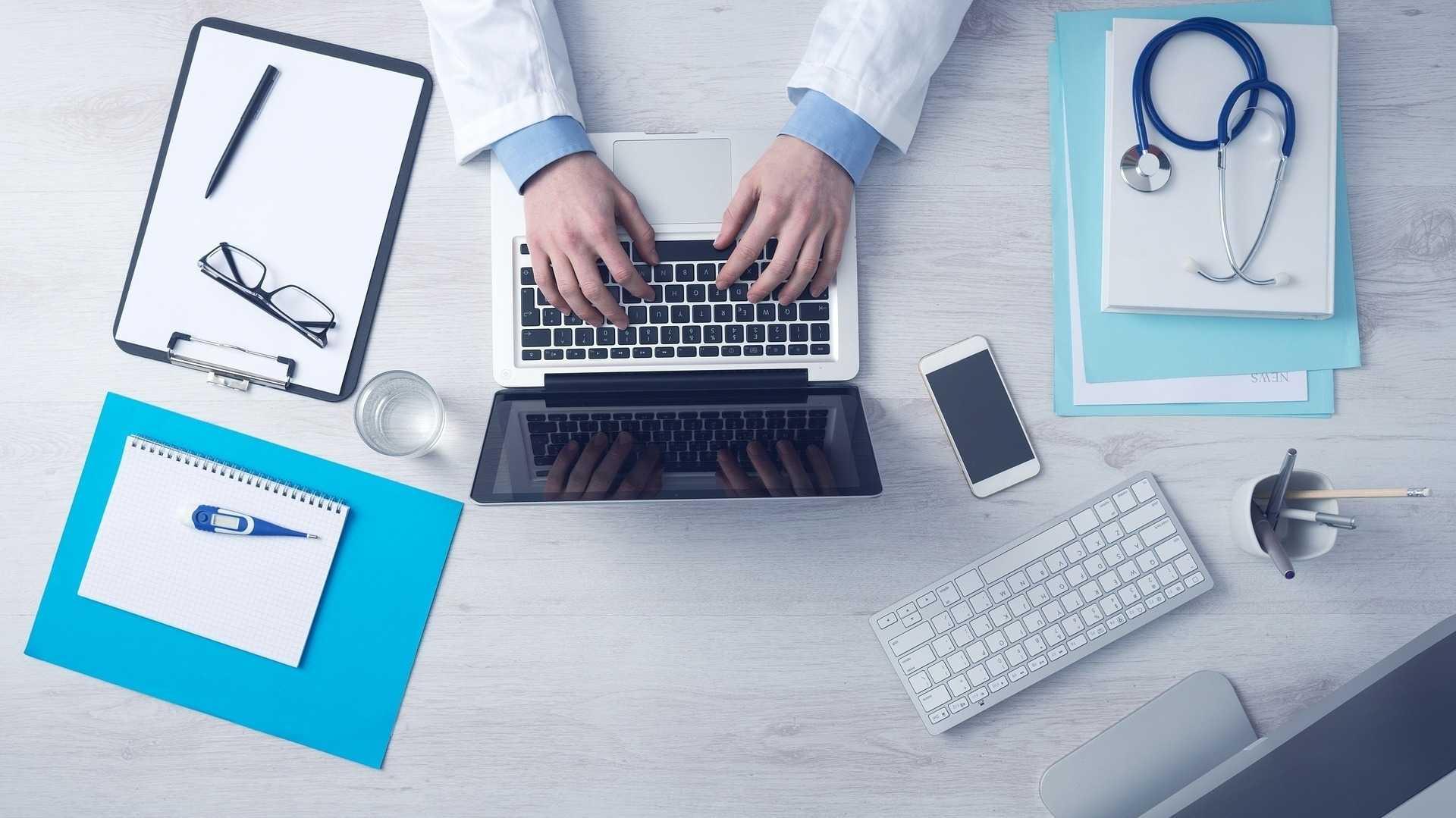 Studie: Deutsches Gesundheitswesen schwach bei Digitalisierung