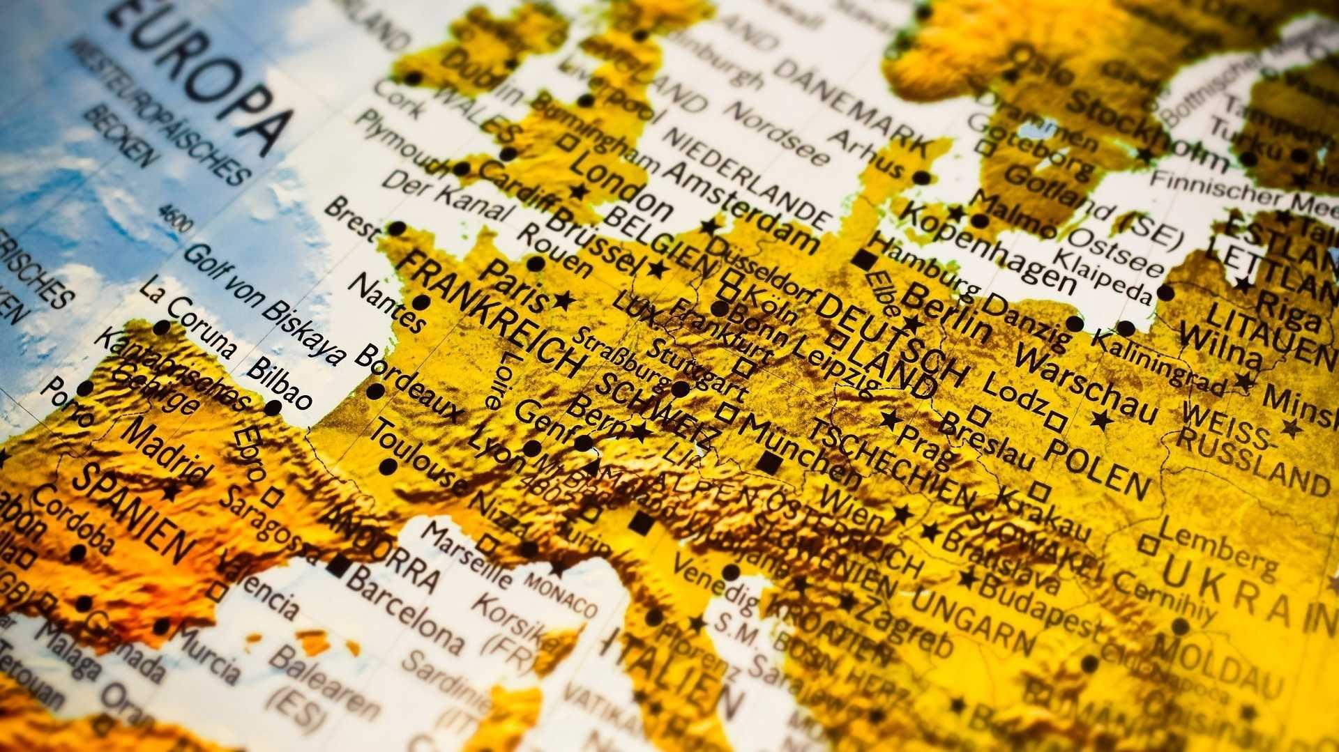 Online-Handel: EU-Verbot von ungerechtfertigtem Geoblocking tritt in Kraft