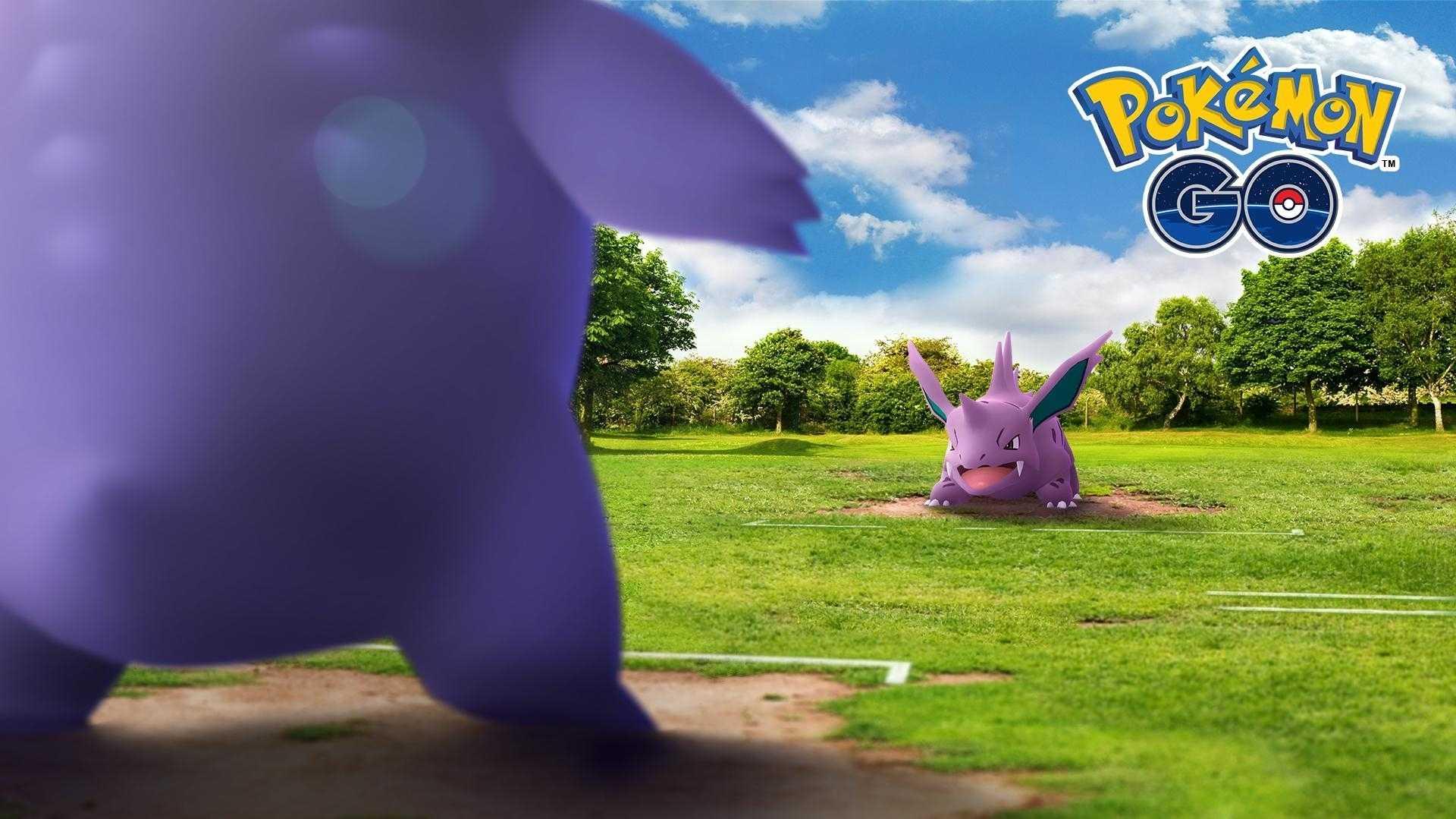 Pokémon Go: Spieler können sich bald direkt bekämpfen