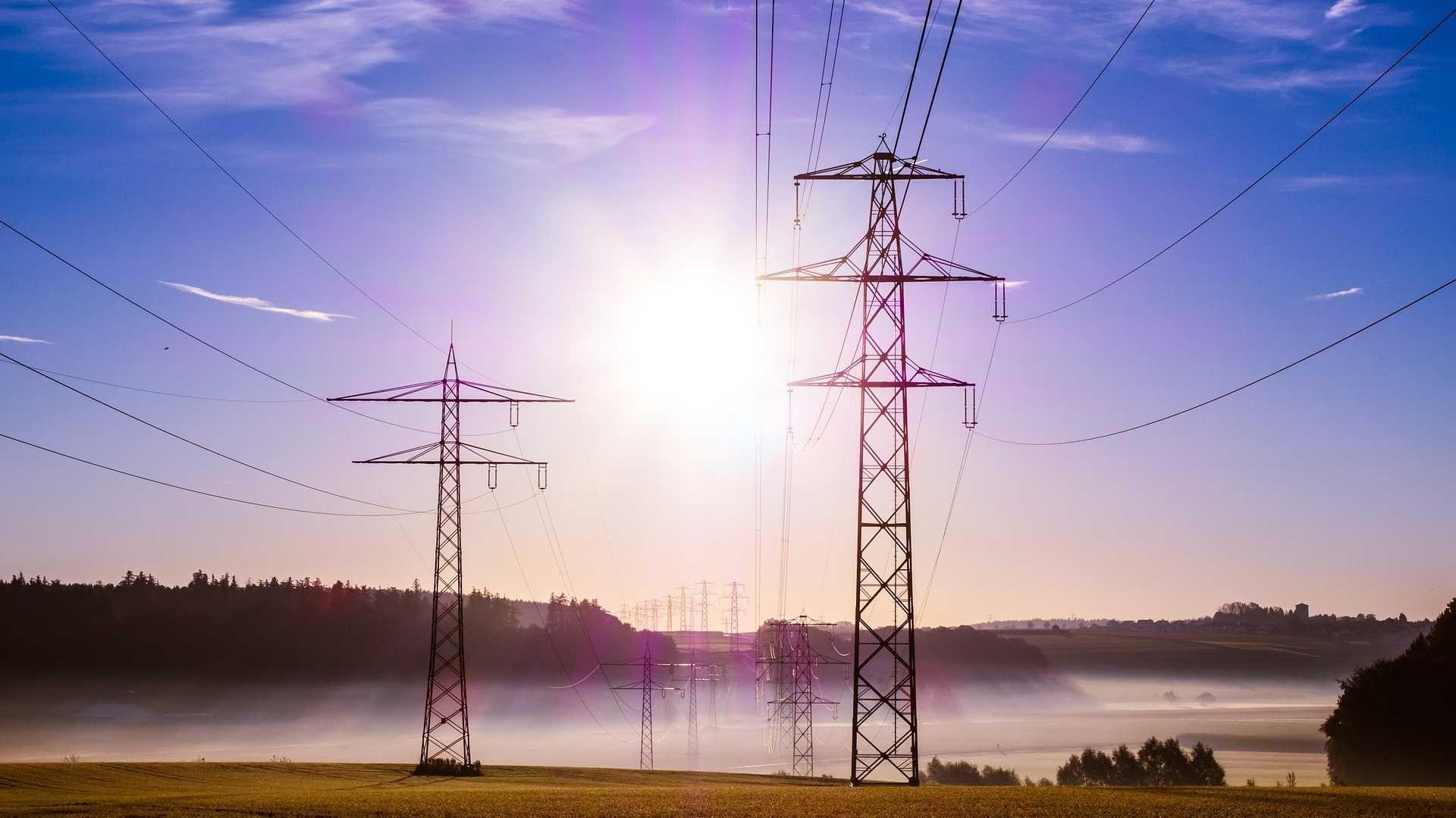Deutschland exportiert weniger Strom – Überschuss aber weiter hoch