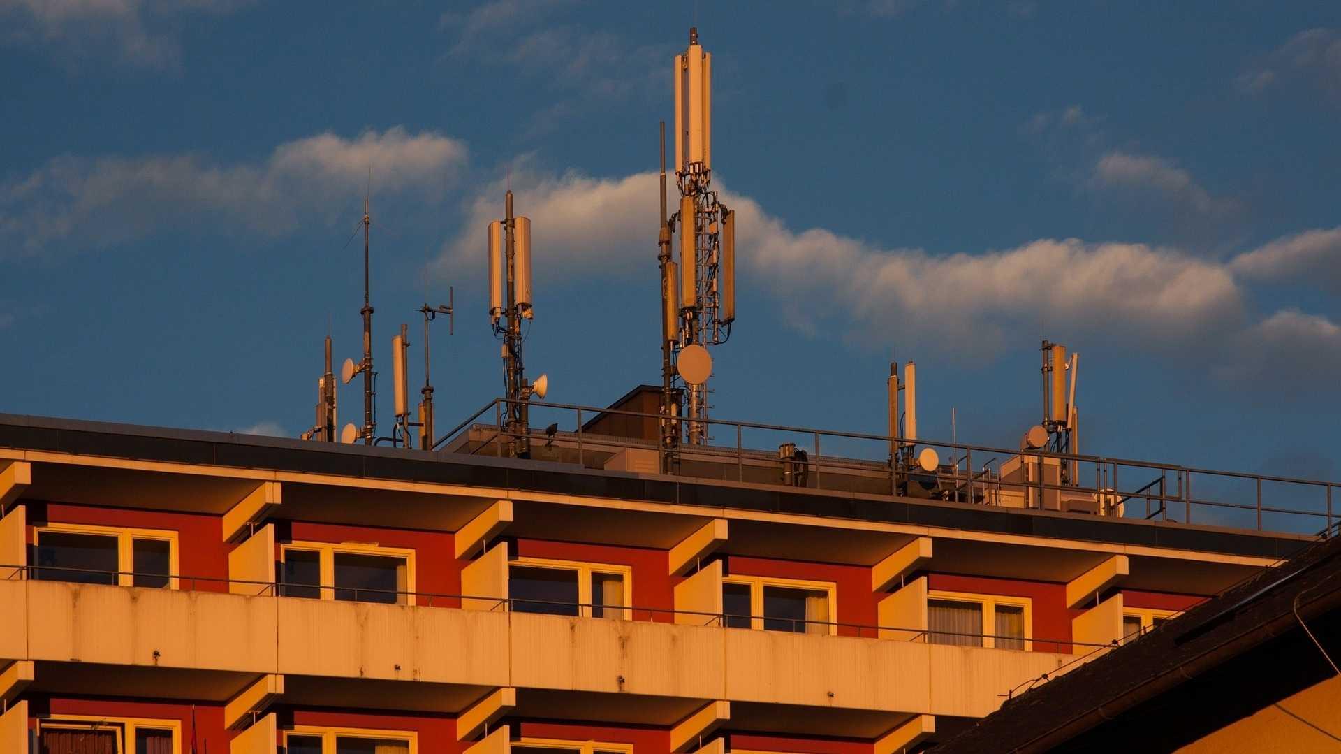 Mobilfunkabdeckung: CSU plant Ausbau durch staatliche Infrastrukturgesellschaft