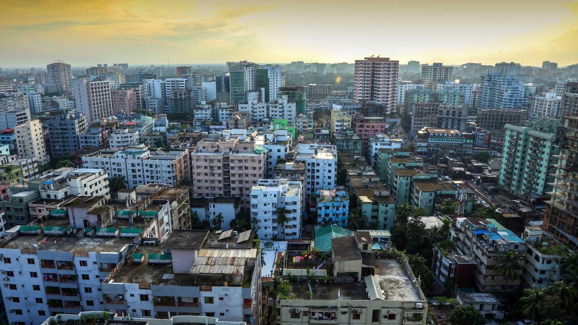 Bangladesch schaltet am Wahltag mobiles Internet ab