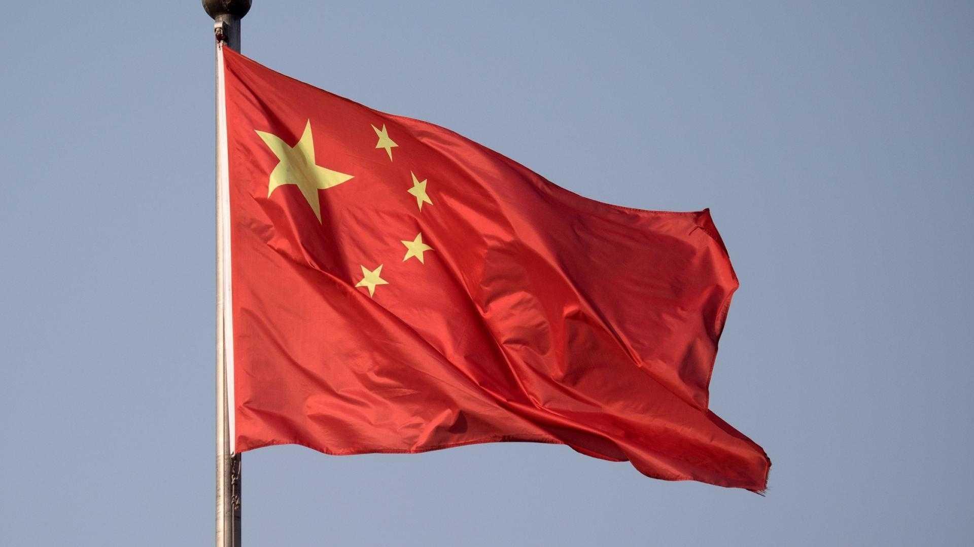 Deutsche Industrie fordert härteren Kurs gegenüber China