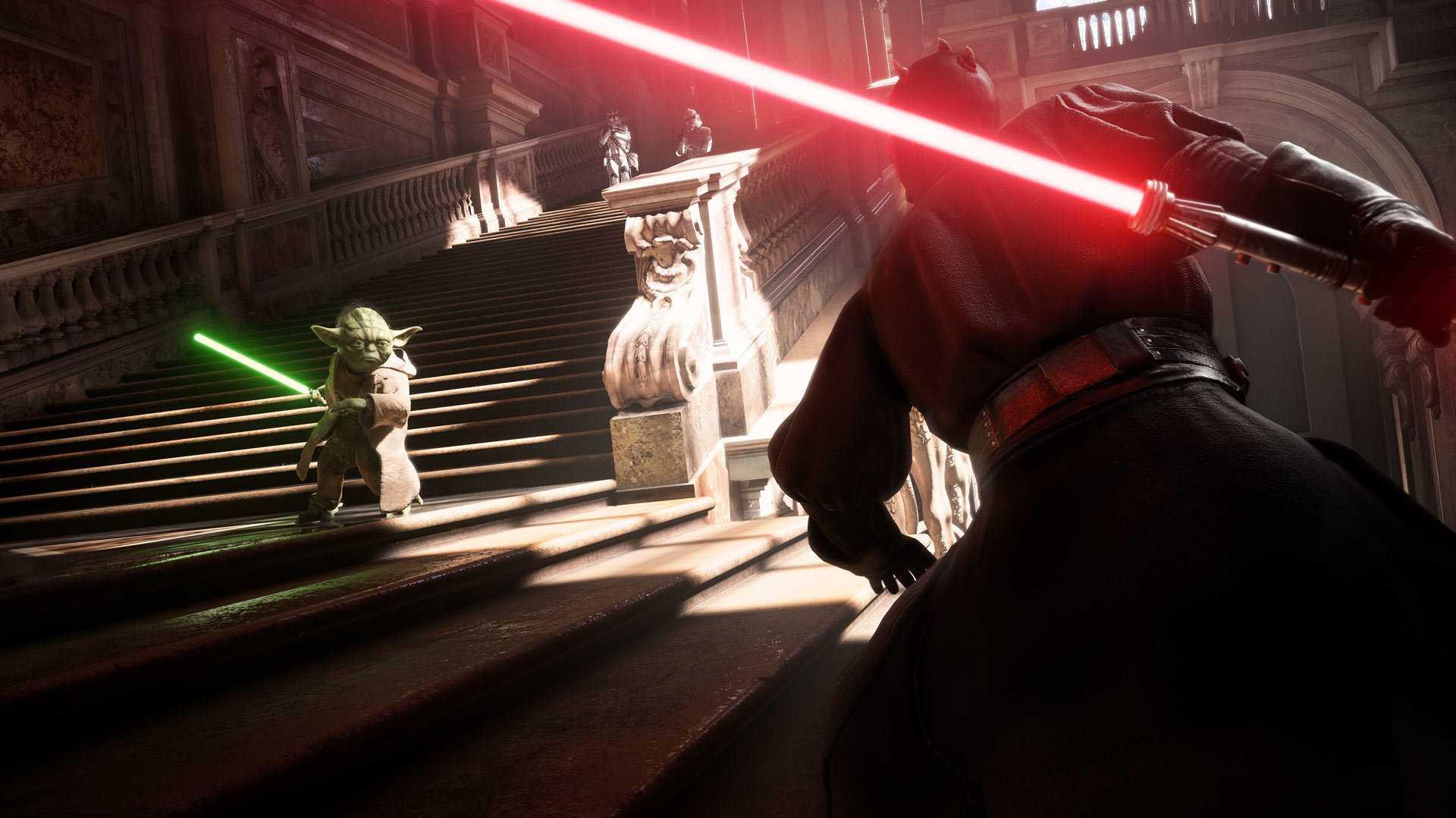 Kommentar: EA hat die Star-Wars-Lizenz in den Sand gesetzt