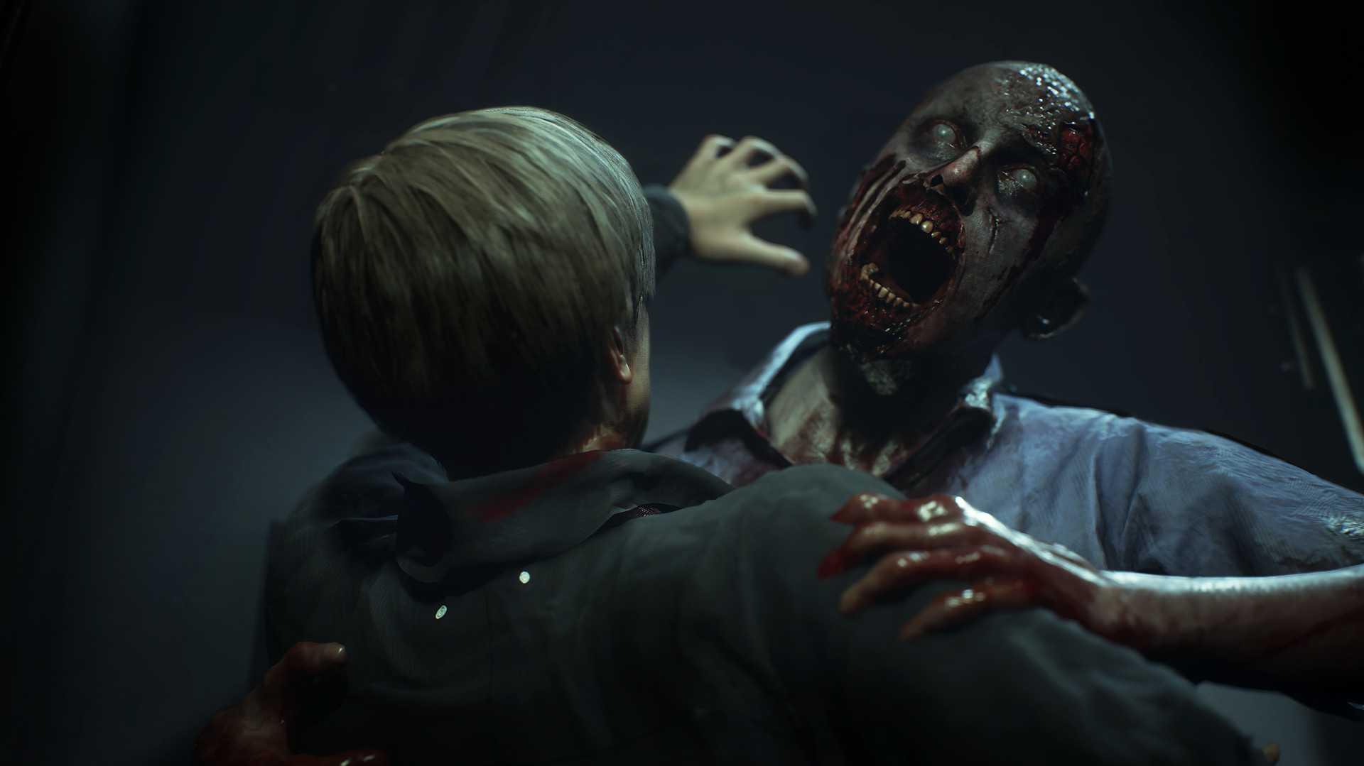 Resident Evil 2 angespielt: Horror-Klassiker in Höchstform