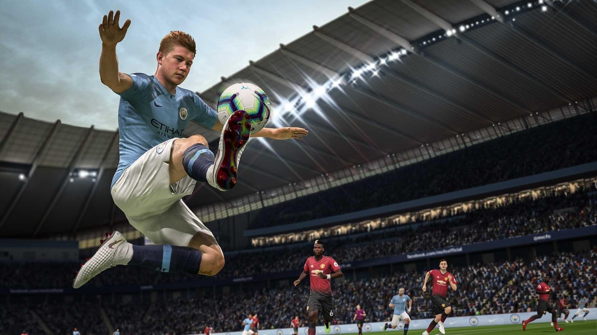 Lootboxen in FIFA: EA gibt im Streit mit Belgien nach