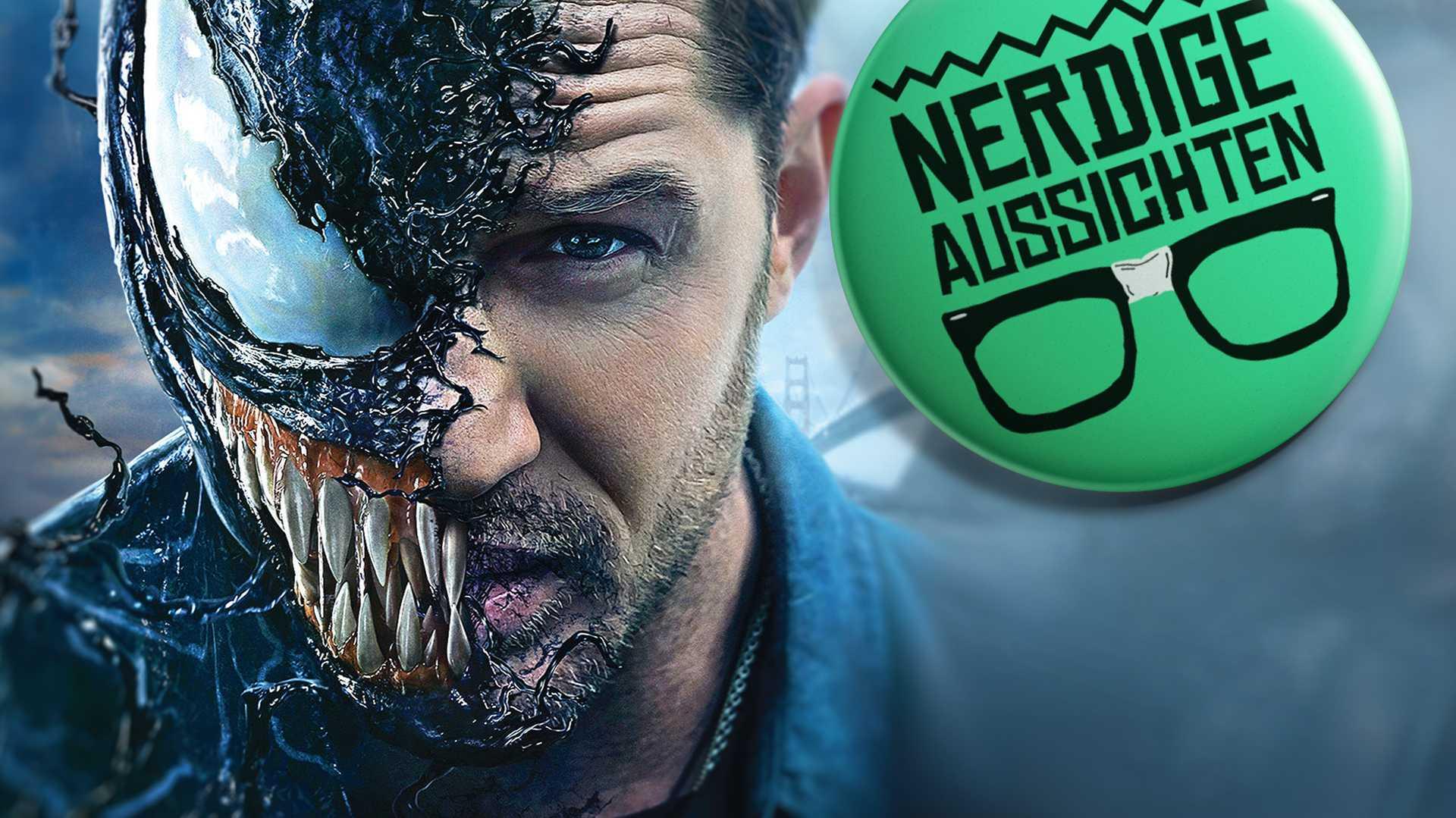 Aktuelle Film- und Serien-Tipps für Nerds