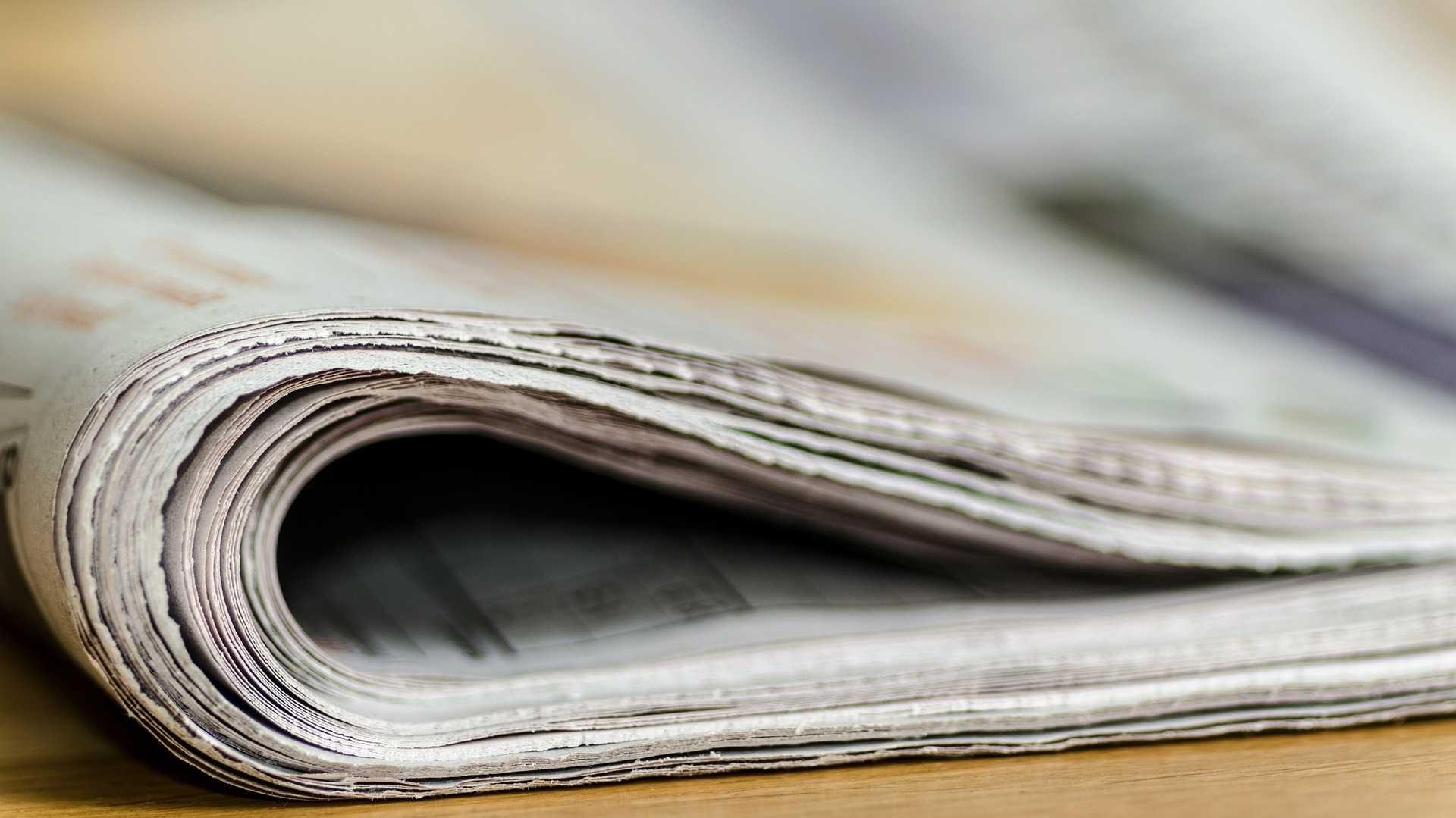 Zeitungen in Thüringen: Bald nur noch digital statt gedruckt?