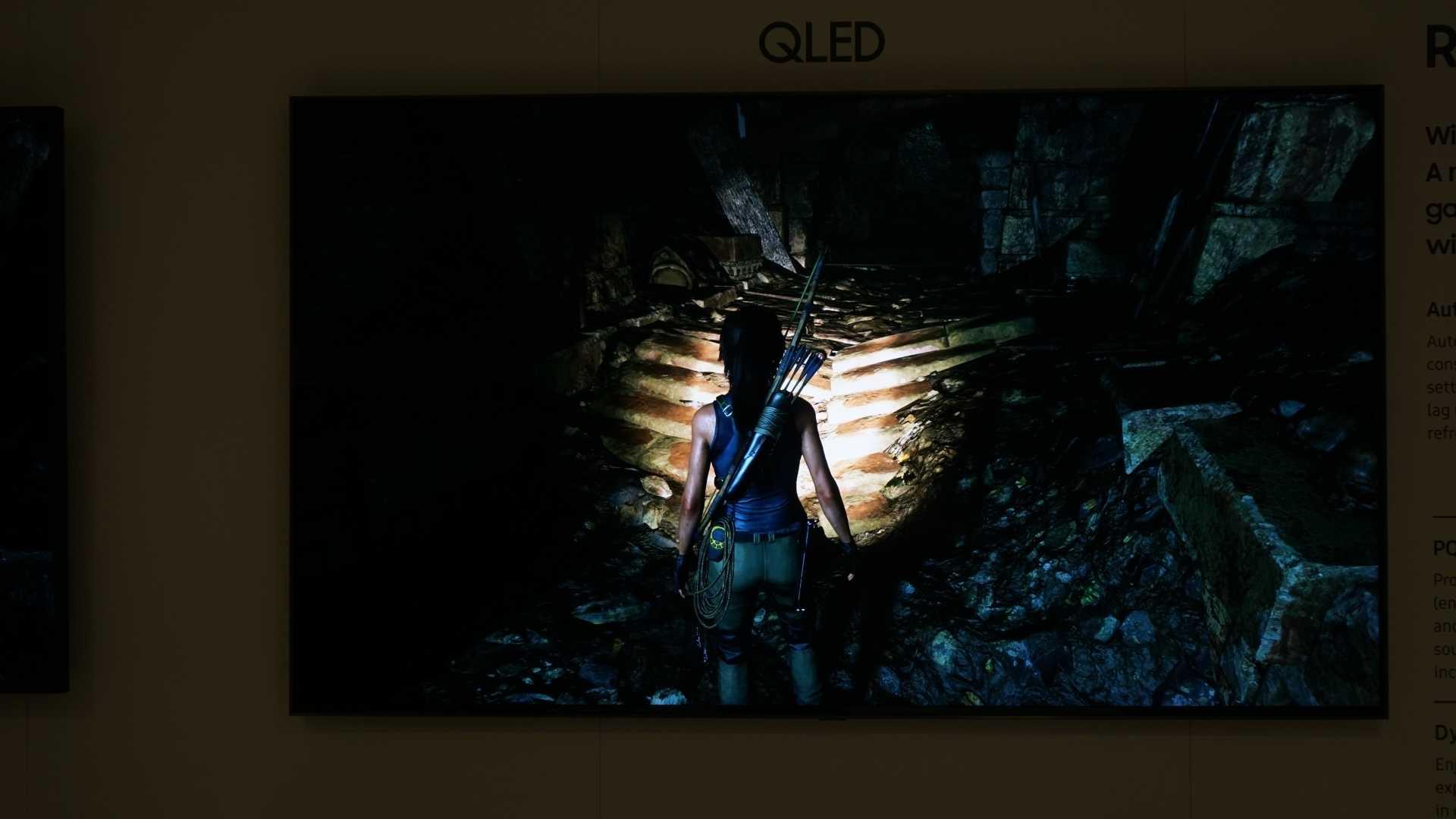Für Spieler halten die TVs einen Gaming-Modus bereit, der die Latenz auf wenige Millisekunden drückt.