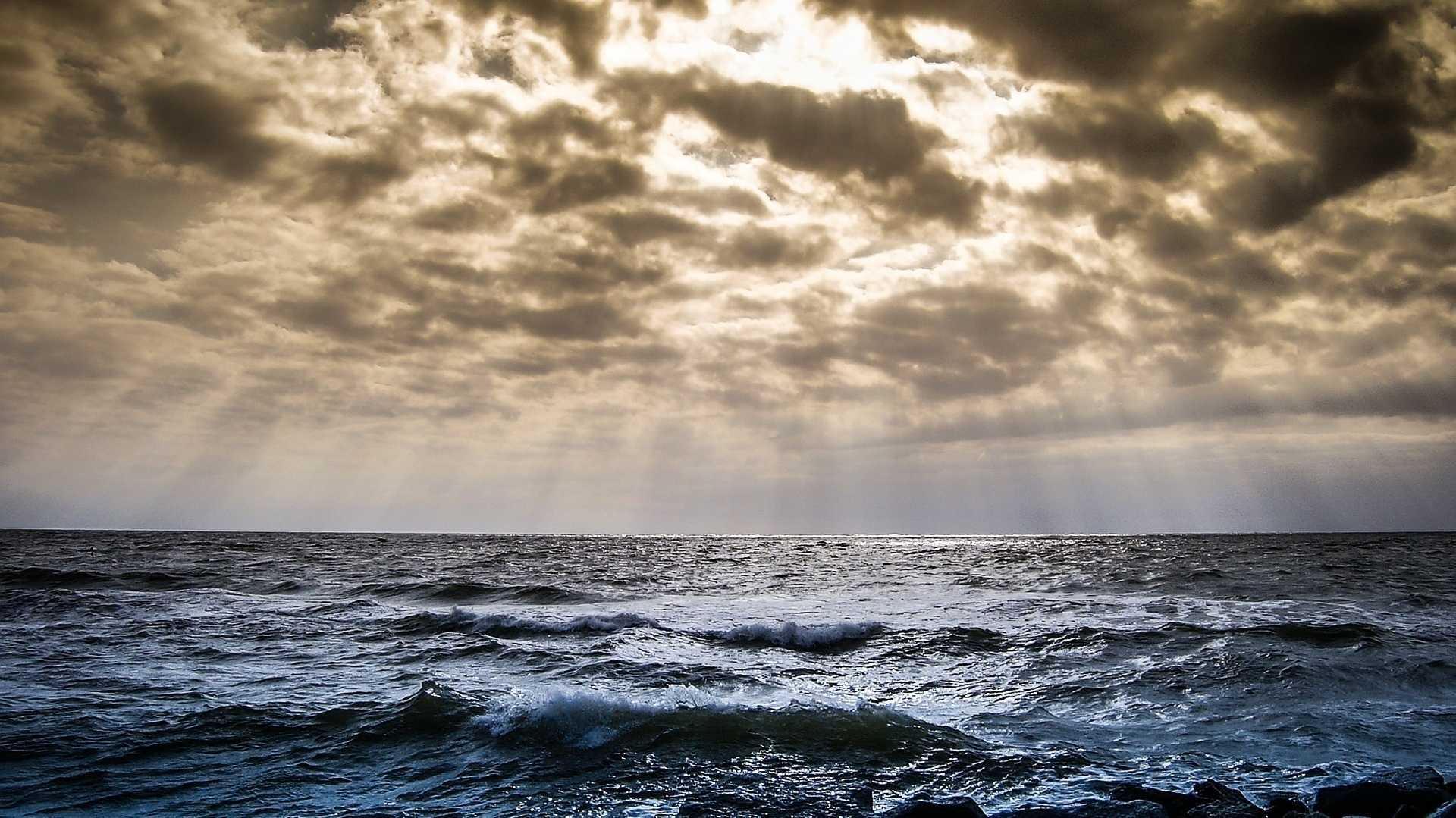 Schwere Ostsee-Sturmfluten – Einzelphänomene oder Klimawandel?