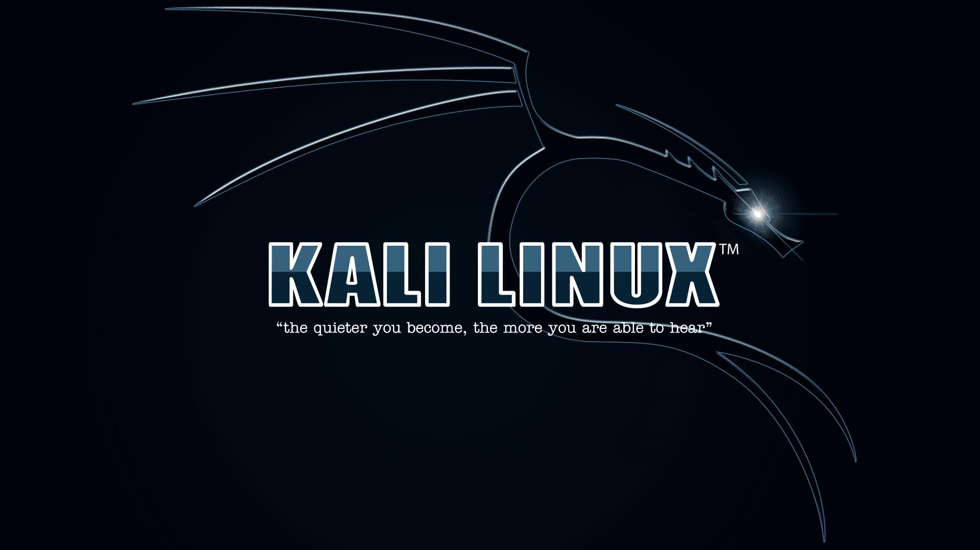 Sicherheits-Distribution Kali Linux 2019.1 bringt Metasploit 5.0
