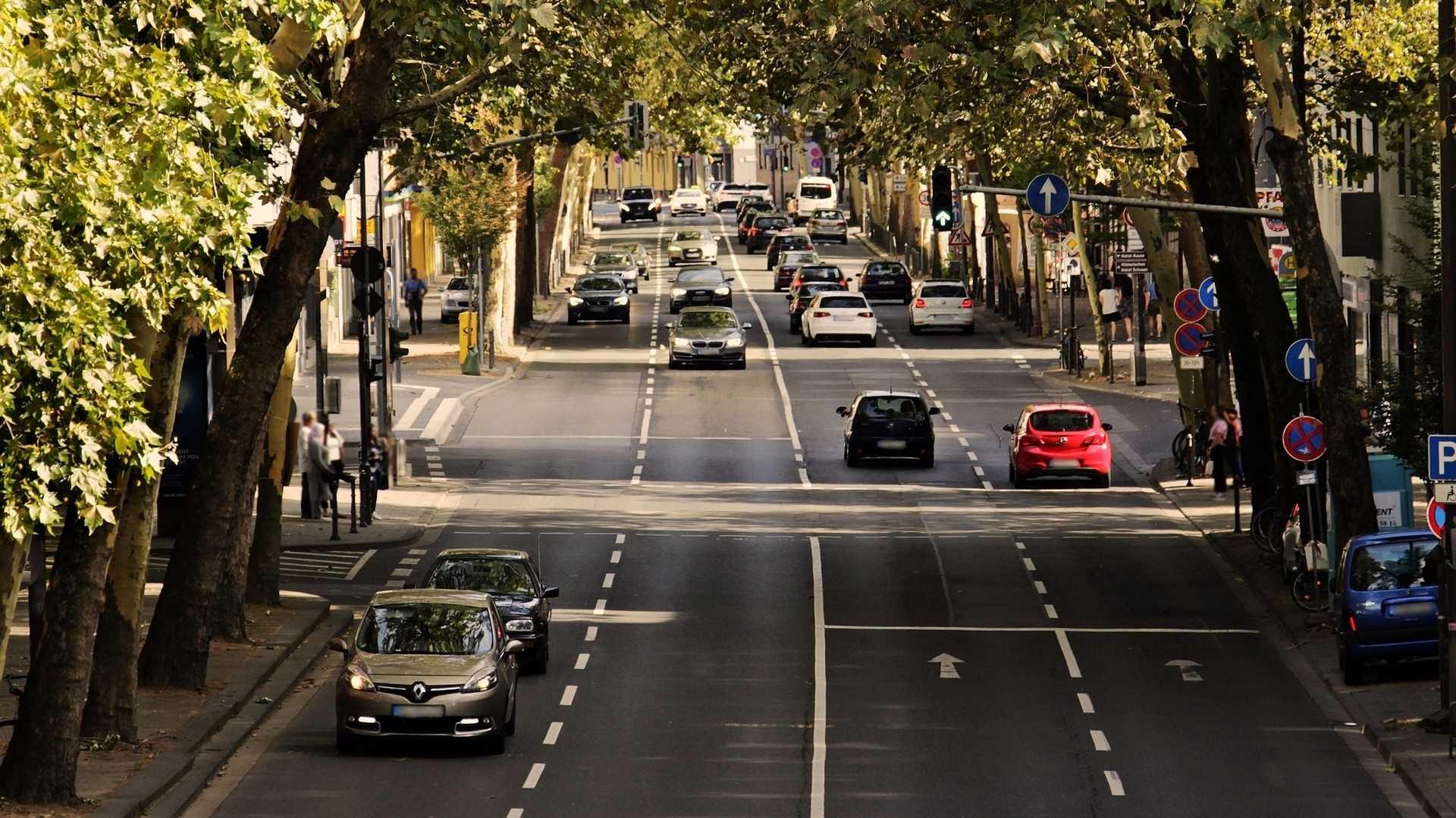 Diesel: Schwarz-Rot einigt sich auf Gesetzentwurf zur Fahrverbot-Überwachung