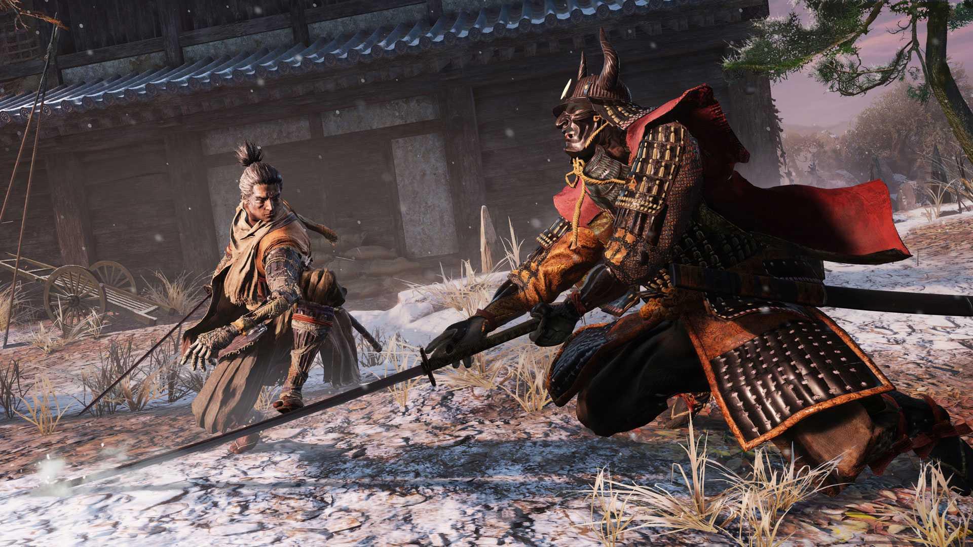 Sekiro Shadows Die Twice angespielt: Meisterhaftes Schwertspektakel