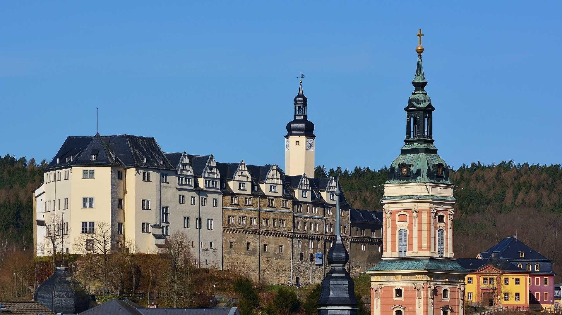Thüringer Kultur-Tour-App seit einem Jahr verfügbar - Neue Touren