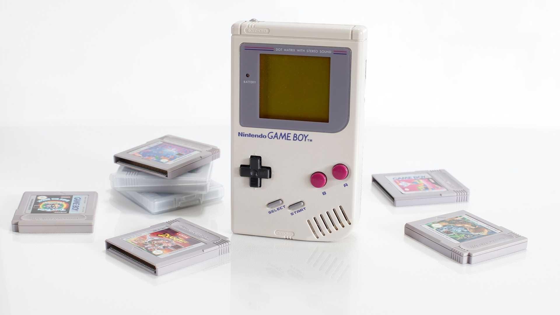 30 Jahre Game Boy – der minimalistische Klassiker