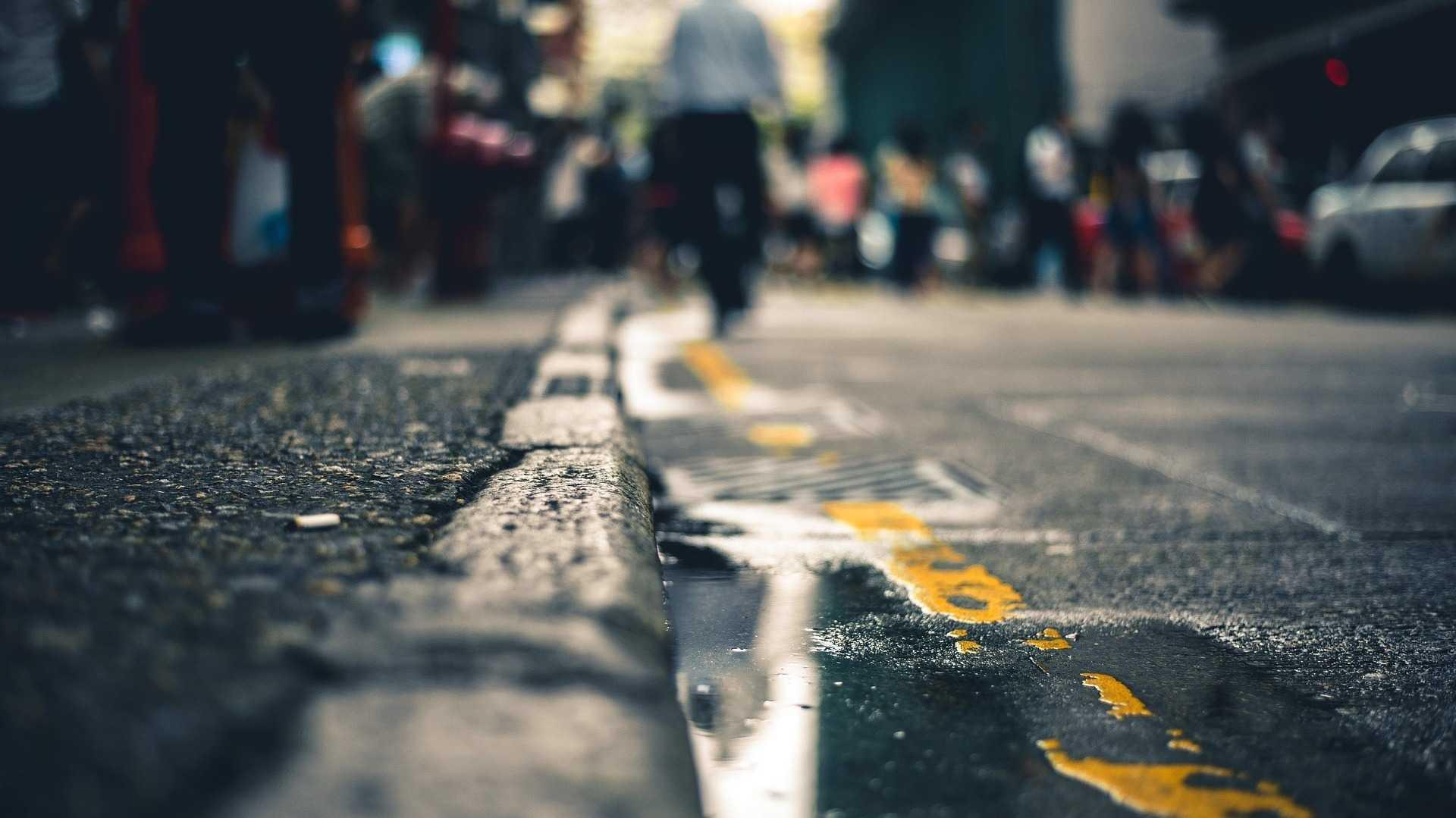 E-Scooter: Gehweg oder Radweg?