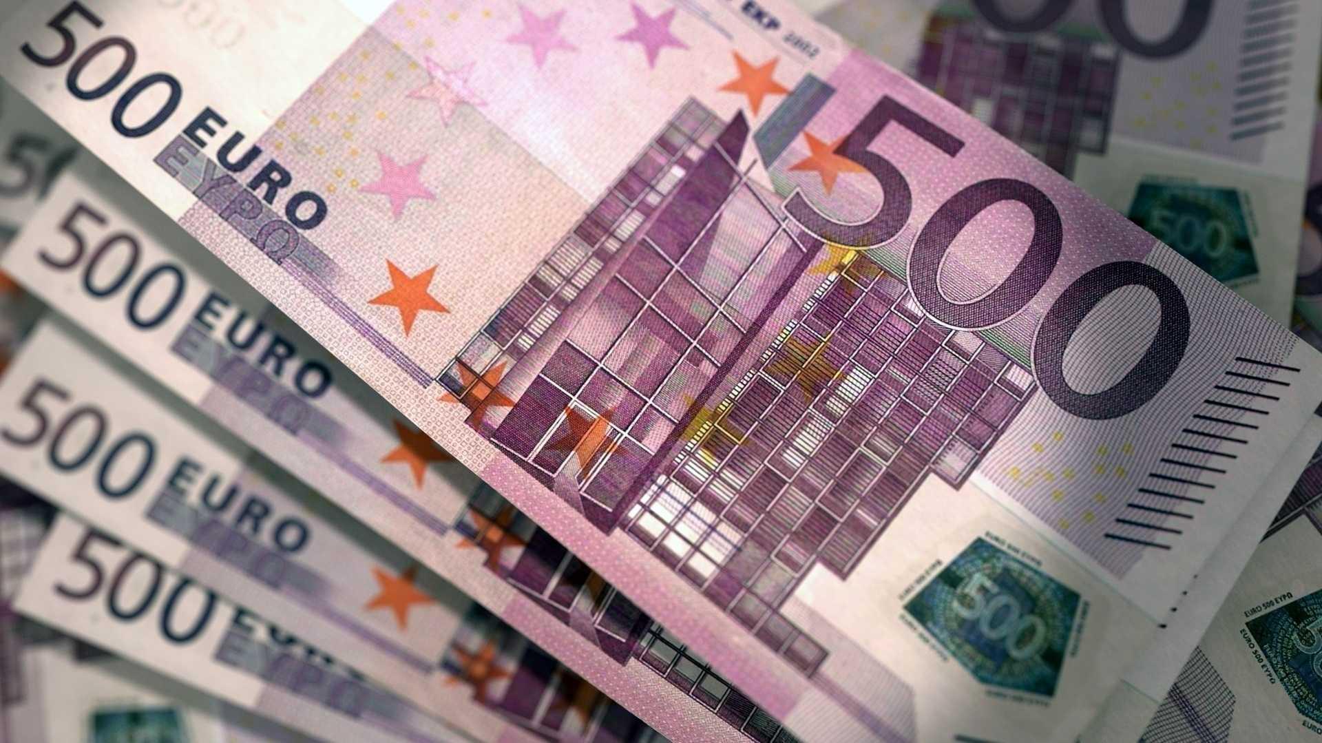 Aus für den 500-Euro-Schein – Ausgabe endet am Freitag