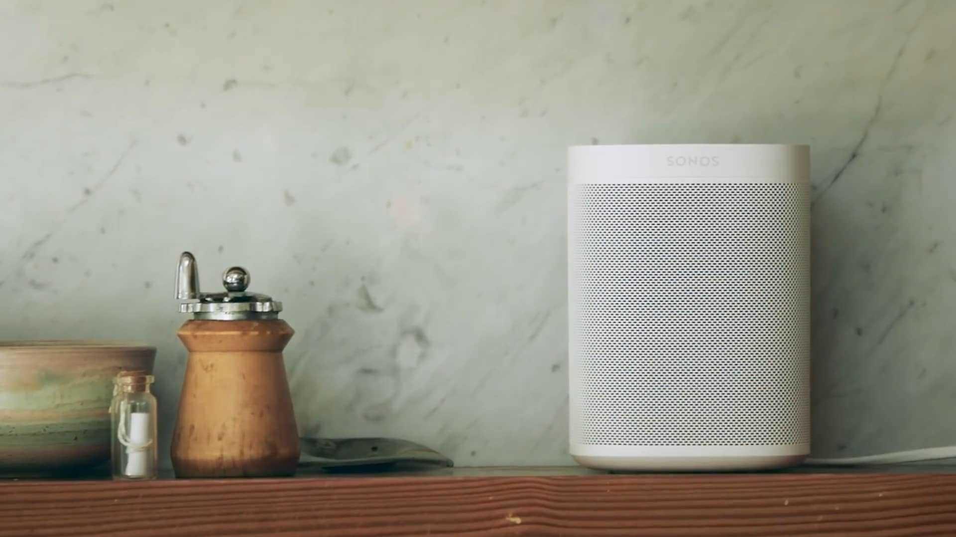 Sonos unterstützt ab Juli Google Assistant in Deutschland