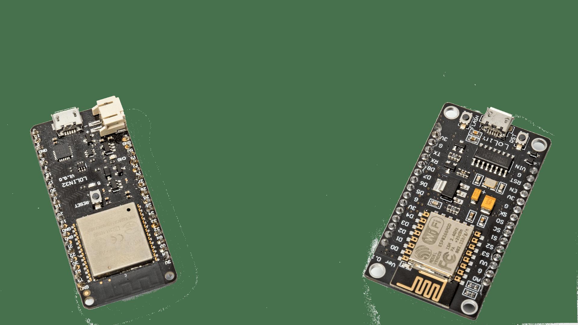 Neuer ESP32 mit Sicherheitserweiterungen