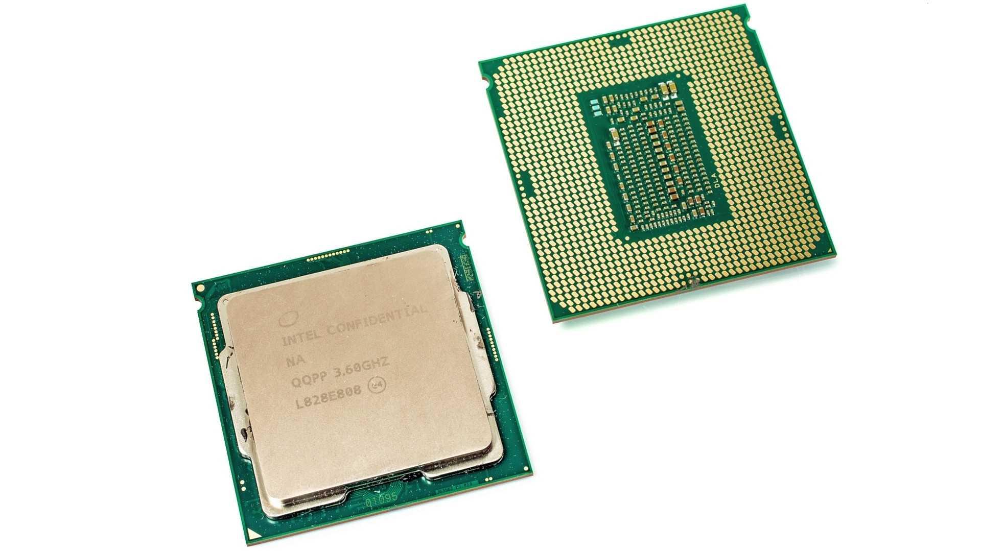 Intel Core i9-9900KS mit 5 GHz Turbo auf allen Kernen