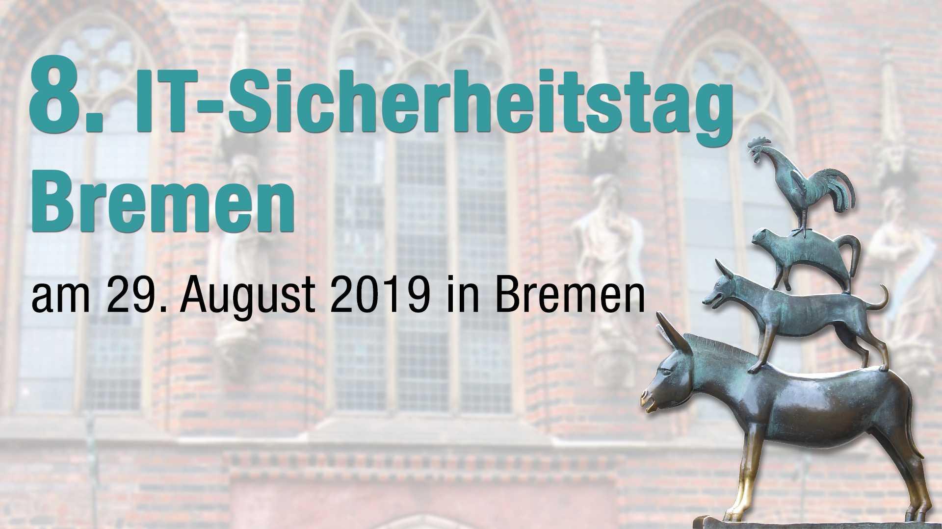 8. Bremer IT-Sicherheitstag: Securing Industrial IoT