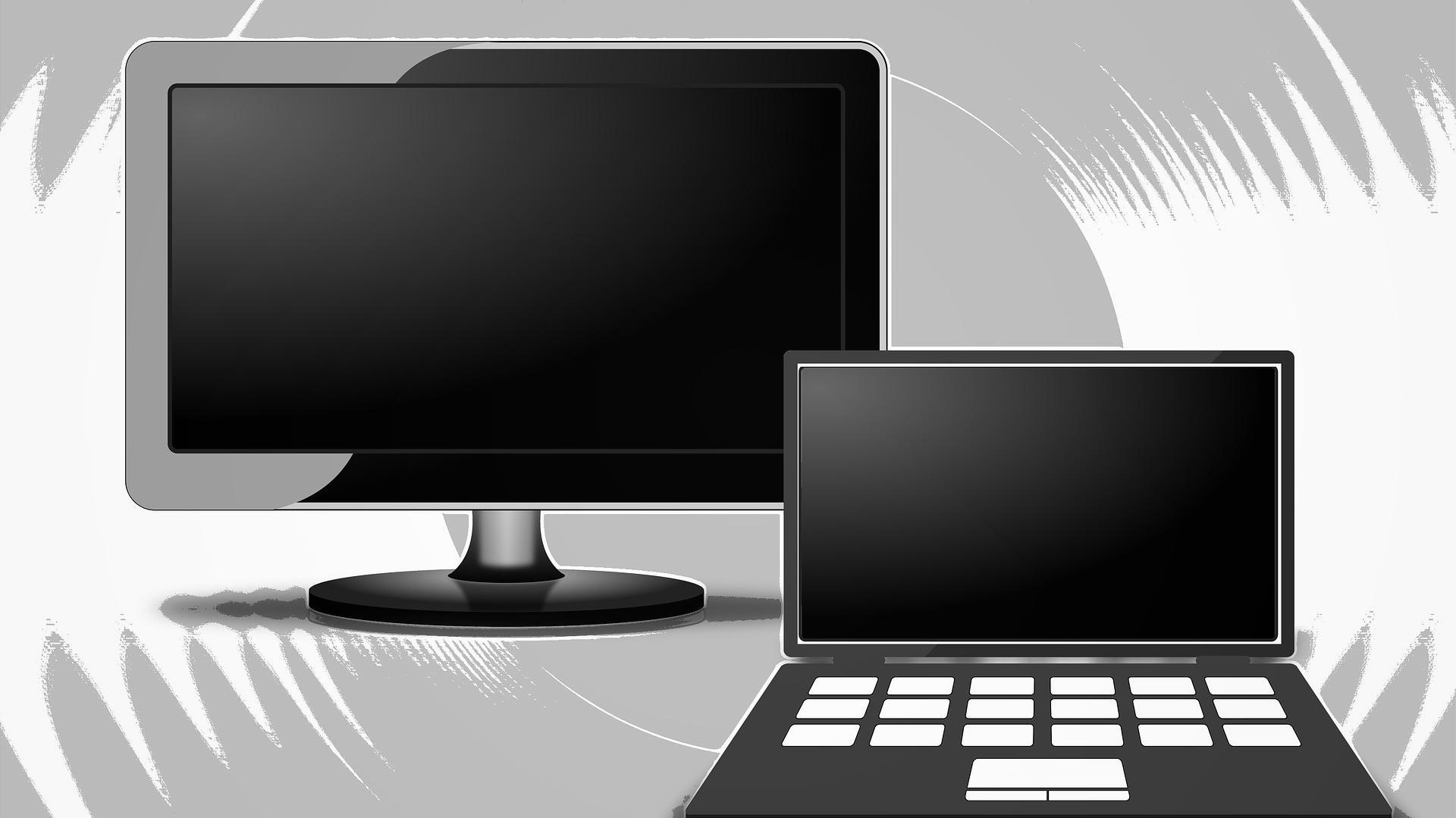 Grundig Fernseher Mit Laptop Verbinden : Laptop mit dem fernseher verbinden so gehts