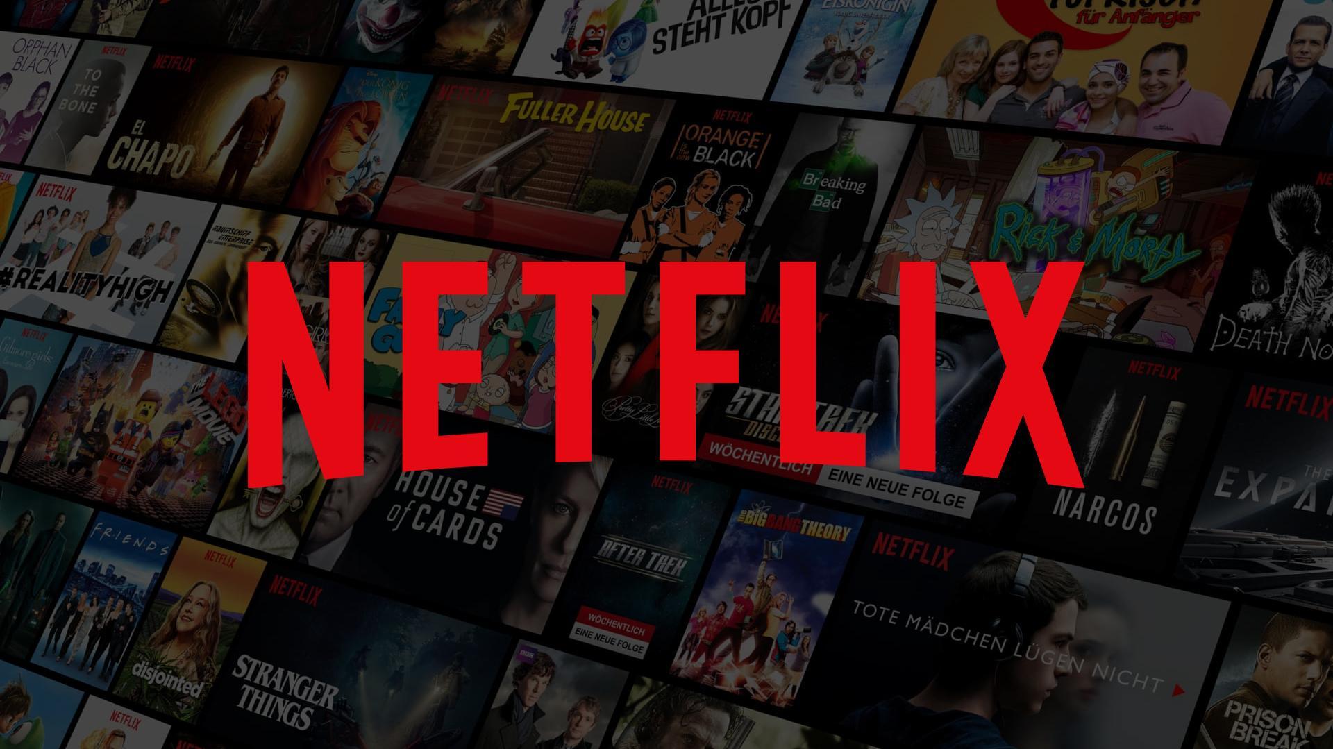 So nutzen Sie Netflix auf der PlayStation 4