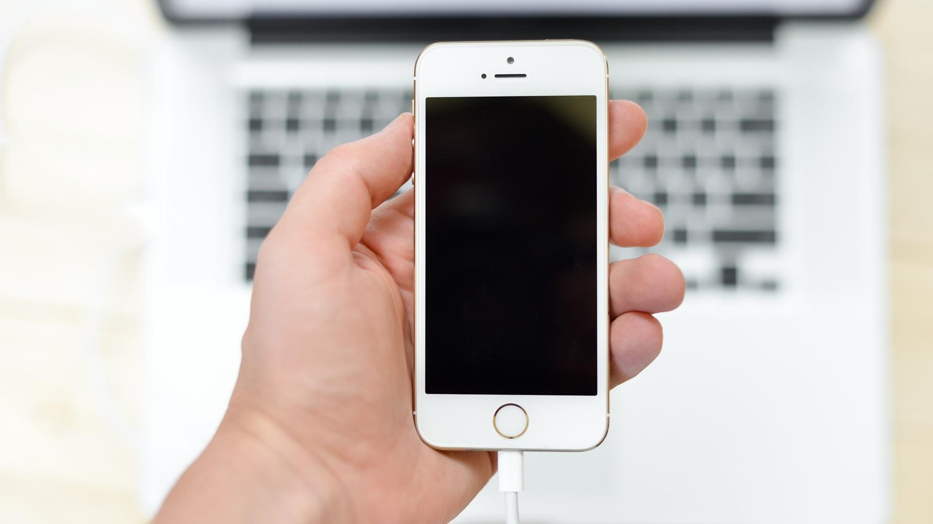Pc Erkennt Iphone Nicht Das Hilft