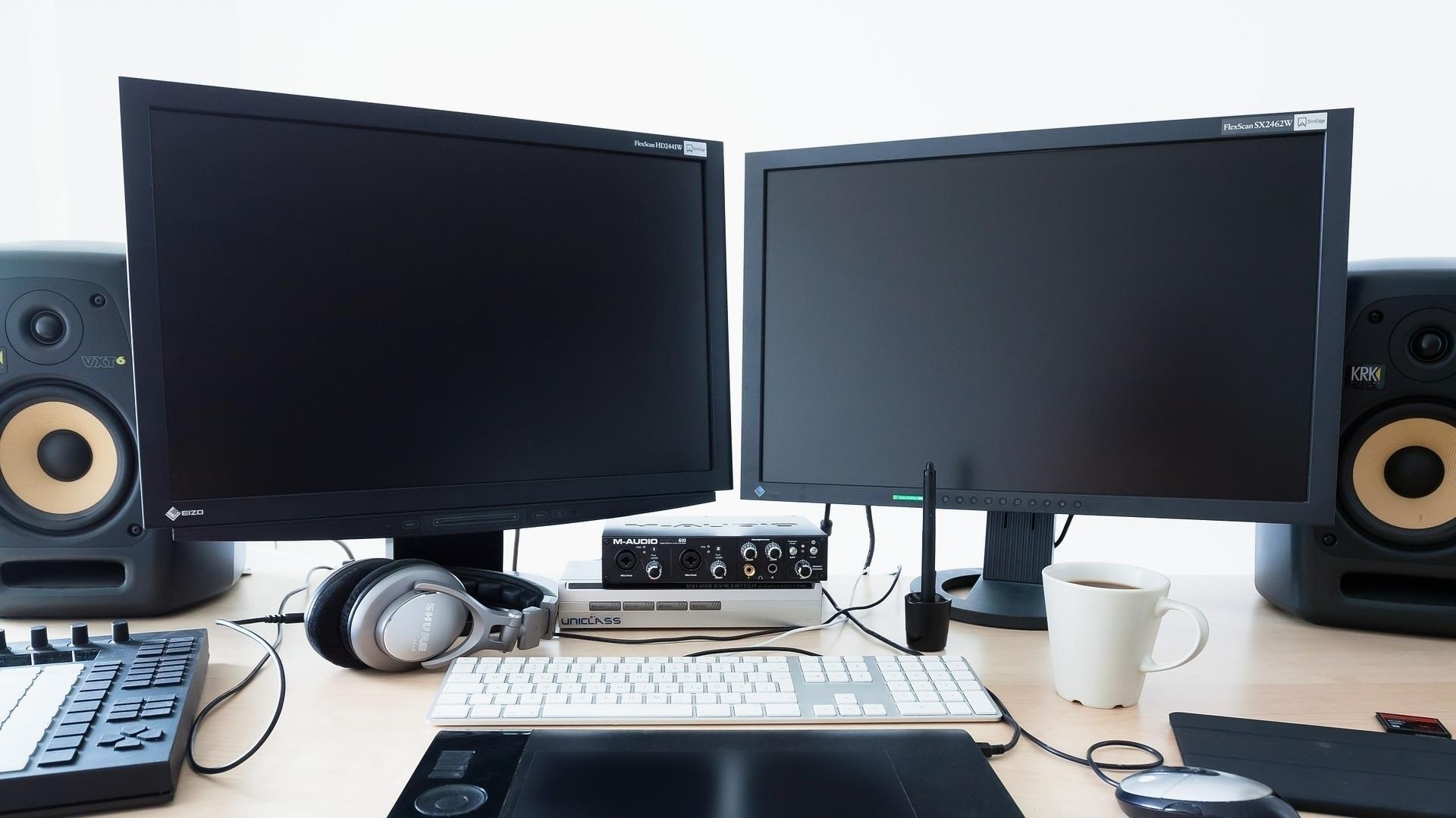 windows 10 zweiten monitor einrichten. Black Bedroom Furniture Sets. Home Design Ideas