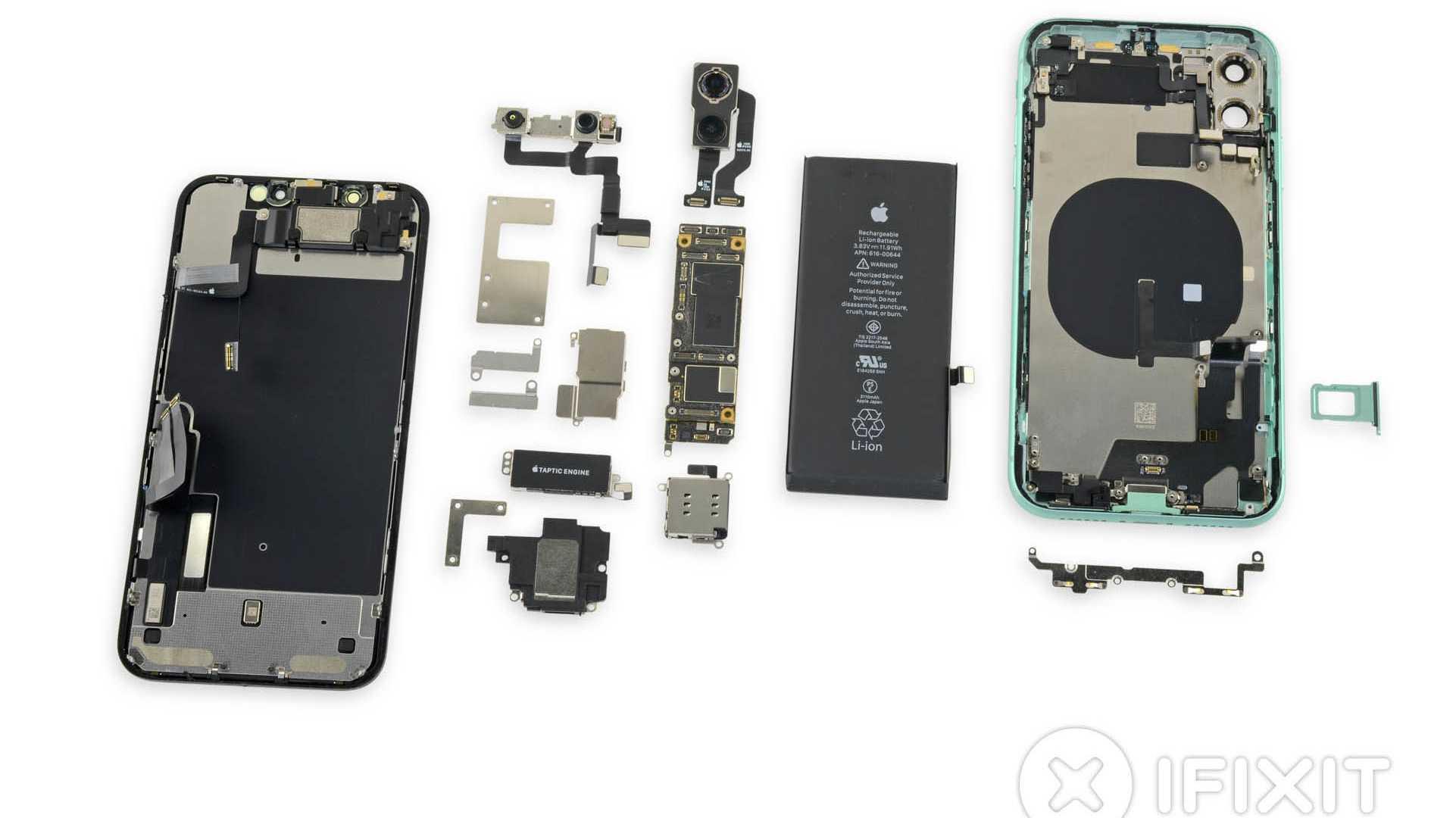 Recht auf Reparatur: Apple weiß nicht, was es will