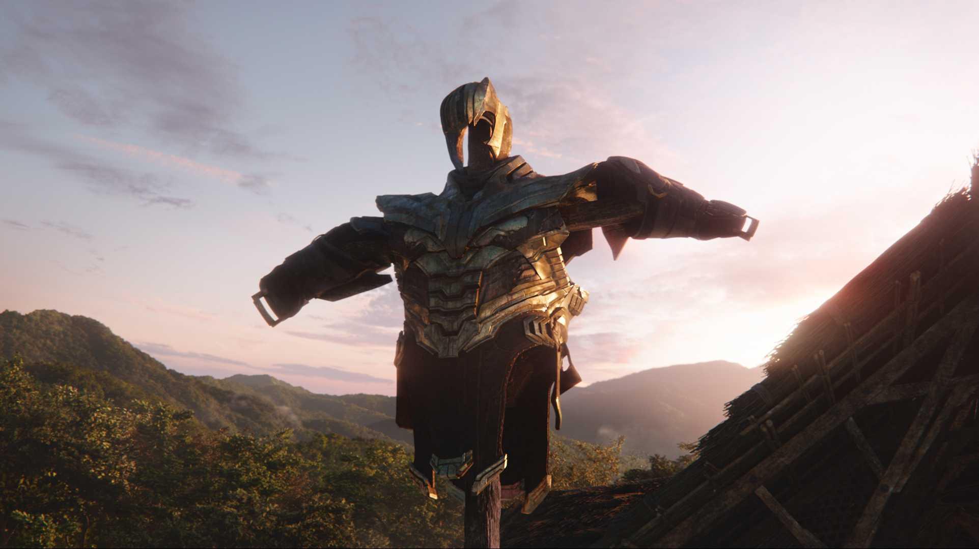 Avengers Endgame: Zurück in die Zukunft