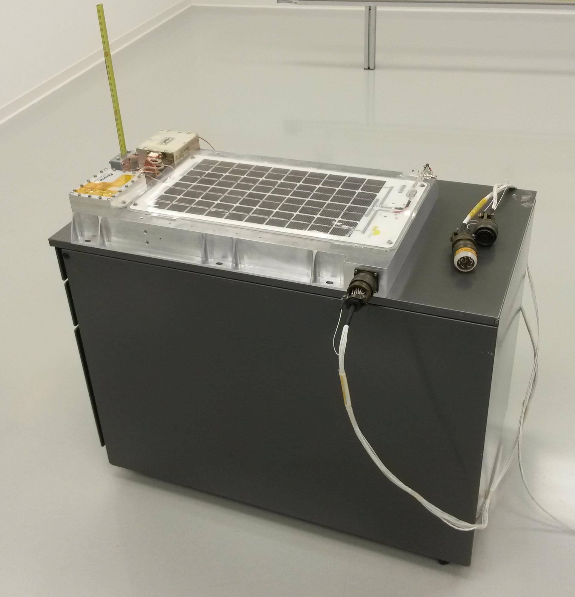 4M-Satellit