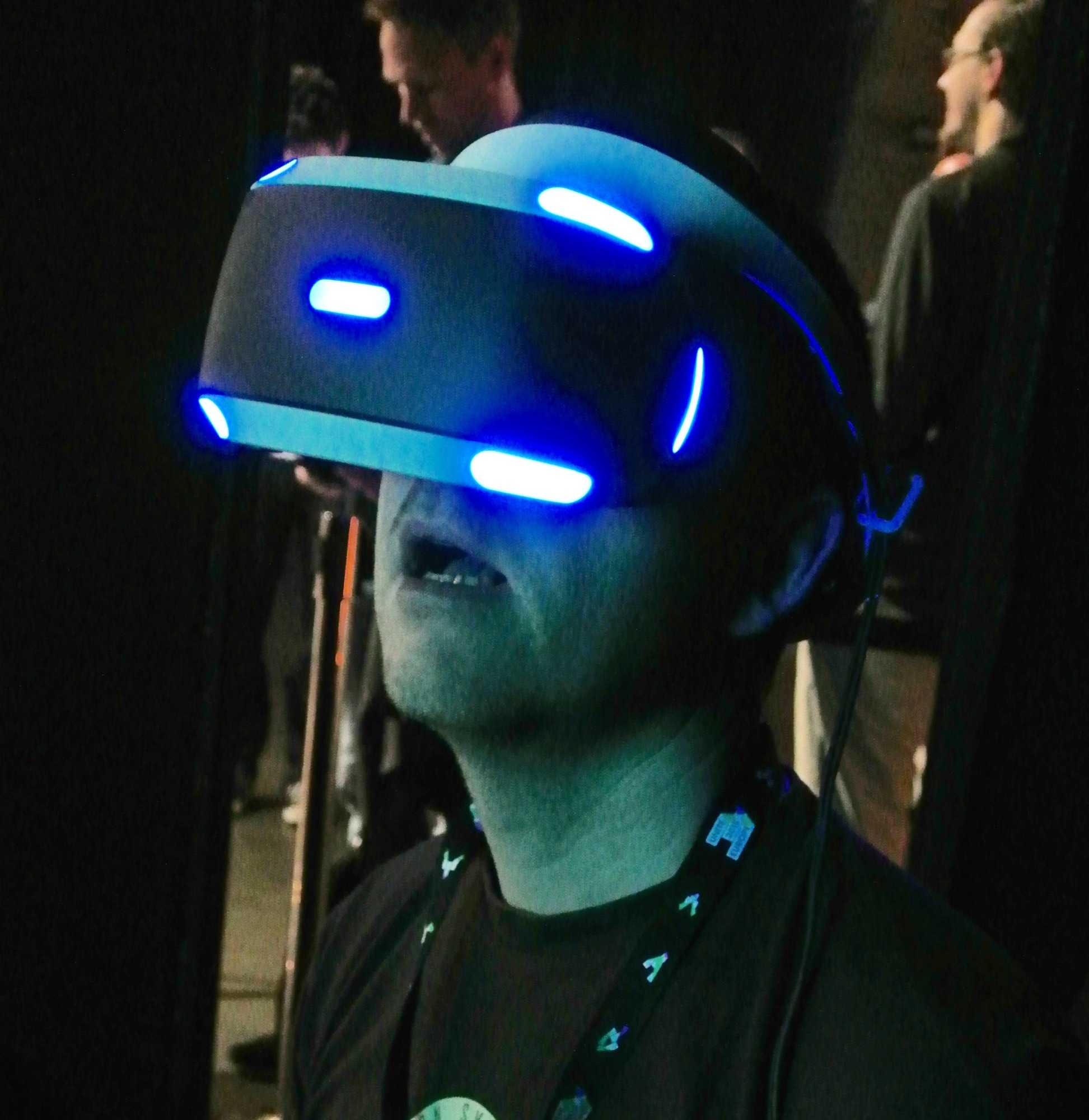 Sonys Morpheus sieht auf jeden Fall am coolsten aus und begnügt sich mit einer 400-Euro-Hardware.