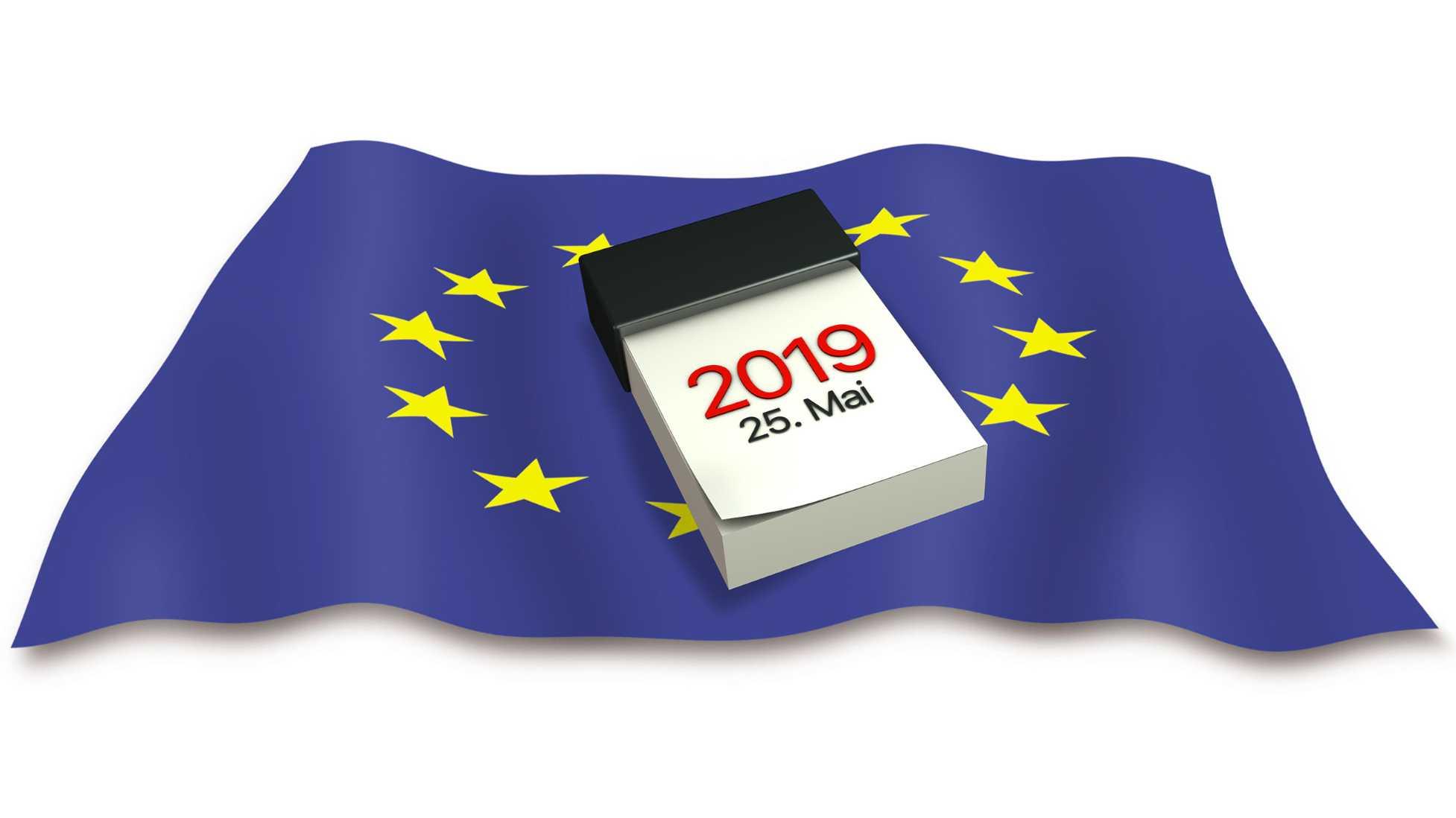 Datenschutz [--] Erkenntnisse und Erfahrungen nach einem Jahr DSGVO