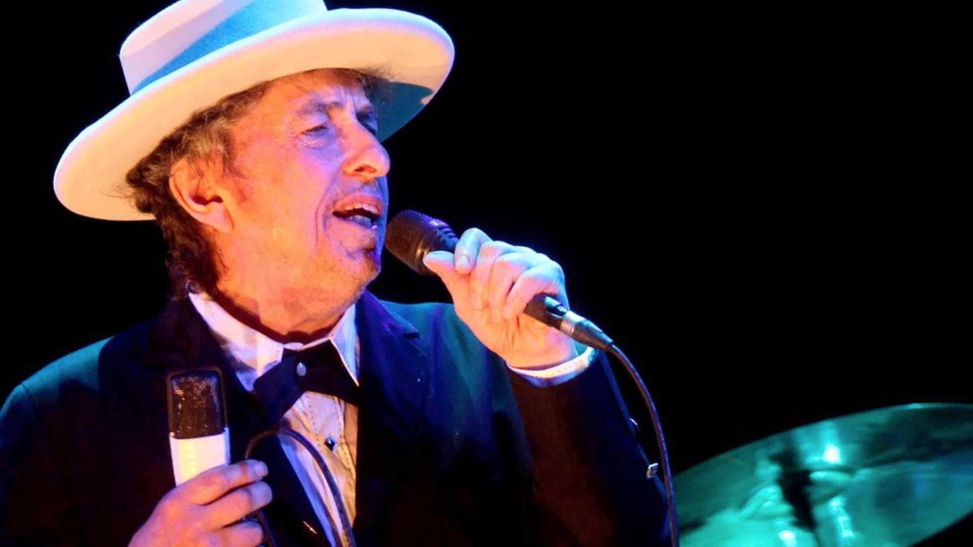 Amazon entwickelt aus Bob Dylans Liedgut TV-Serie