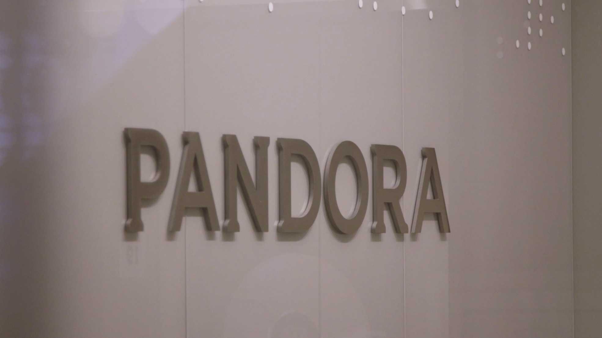 Internet-Radio Pandora verliert Nutzer