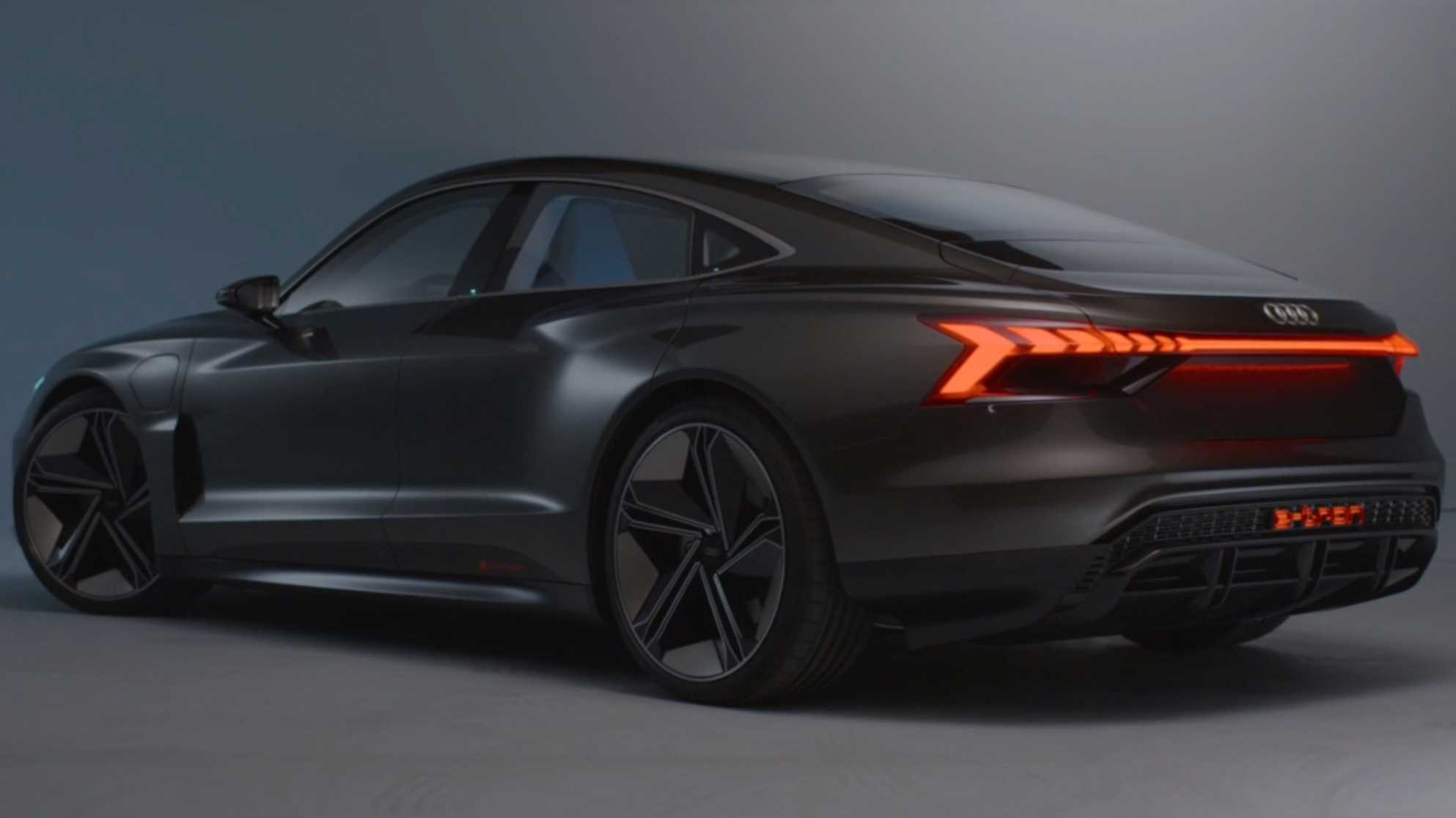 Audi investiert 14 Milliarden Euro in Elektromobilität und autonomes Fahren