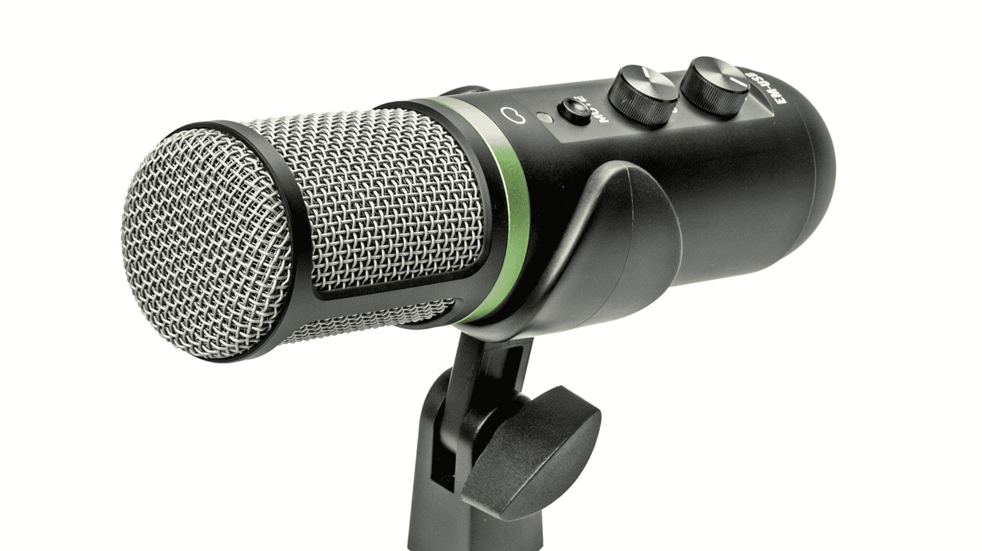 Mackie EM-USB