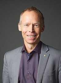Der Potsdamer Klimaforscher Johan Rockström fordert die Anerkennung eines Notstandes in Folge des Klimawandels.